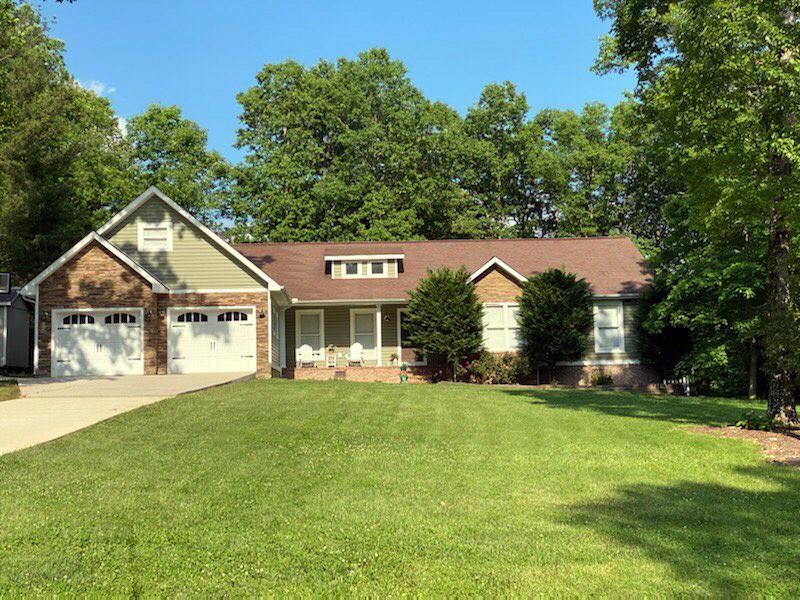 207 Falling Leaf Rd Property Photo - Jamestown, TN real estate listing
