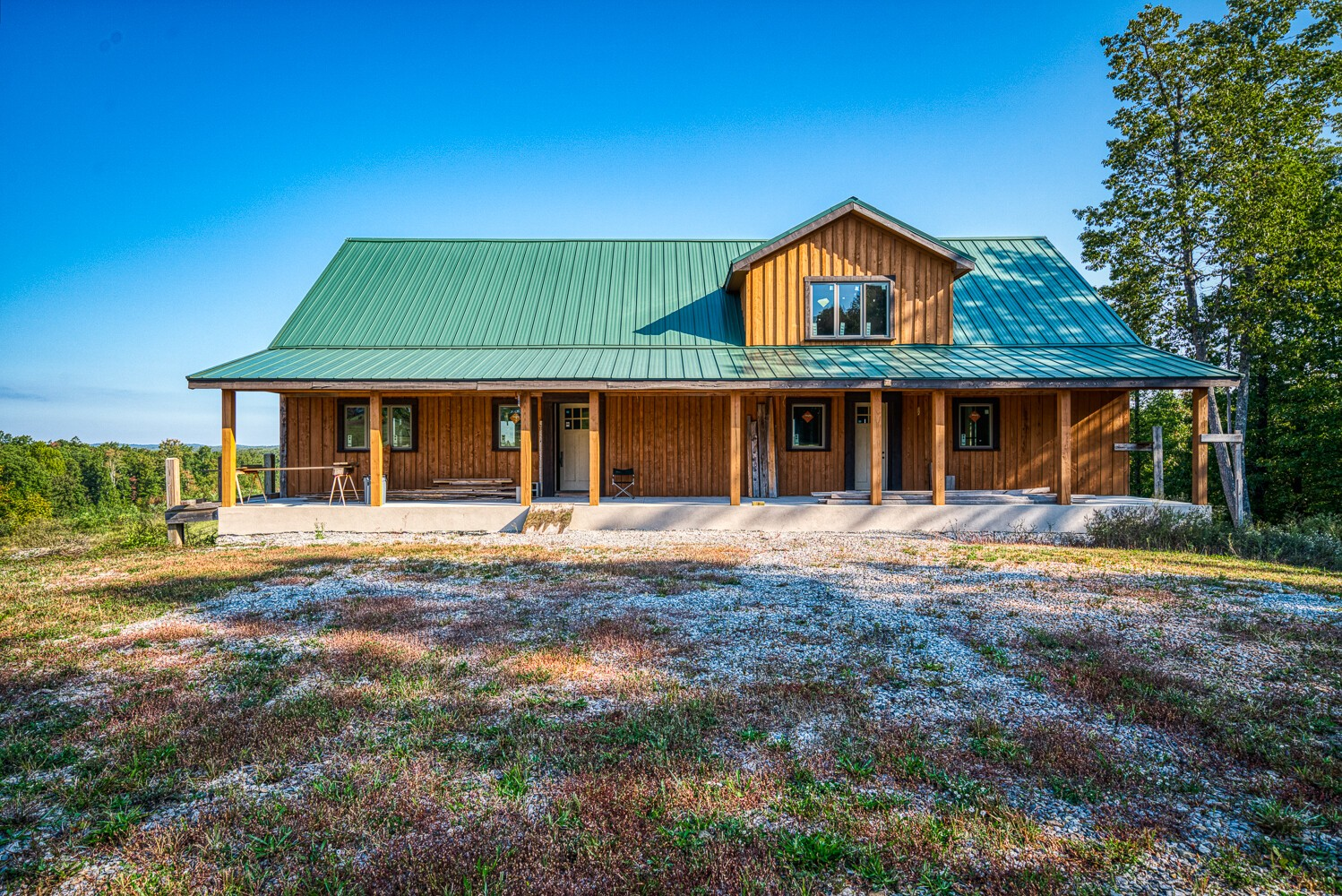 3535 Glade Creek Rd Property Photo - Sparta, TN real estate listing