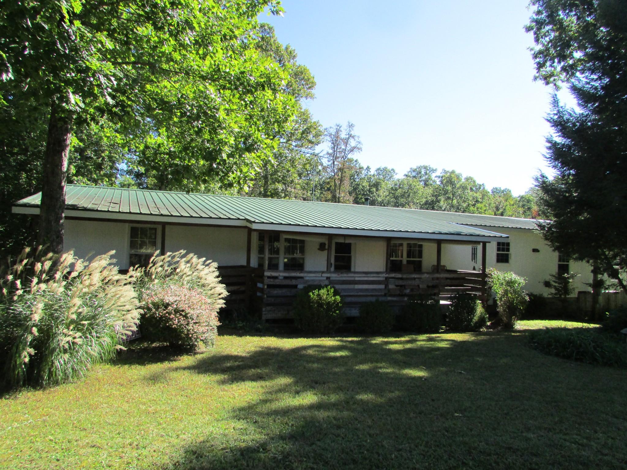 480 Henley Dr Property Photo - Altamont, TN real estate listing