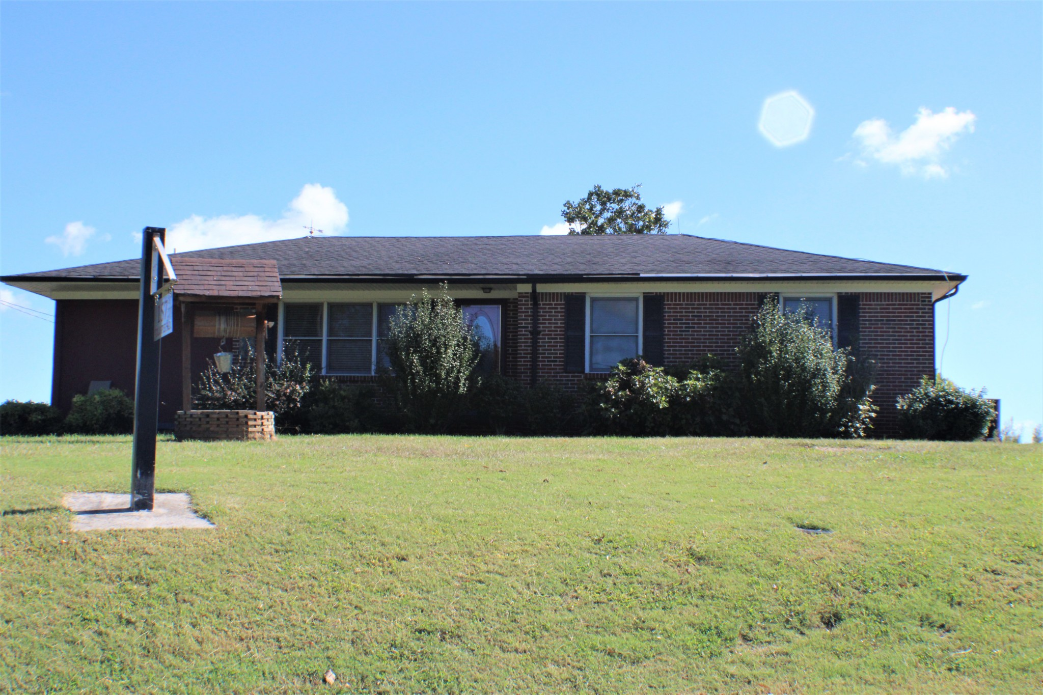 157 Gilispie Rd Property Photo - Mc Minnville, TN real estate listing