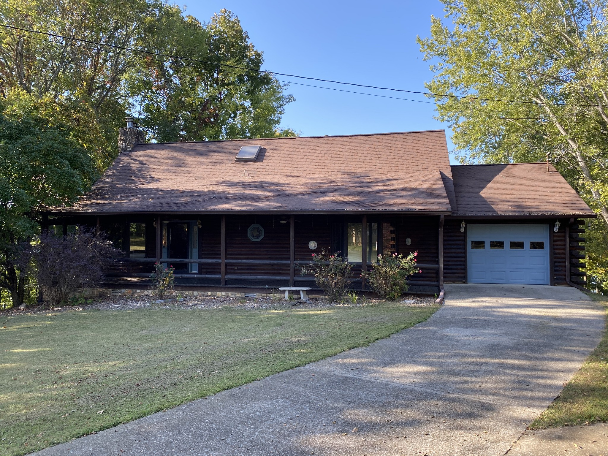 329 Hidden Valley Dr Property Photo - Bumpus Mills, TN real estate listing
