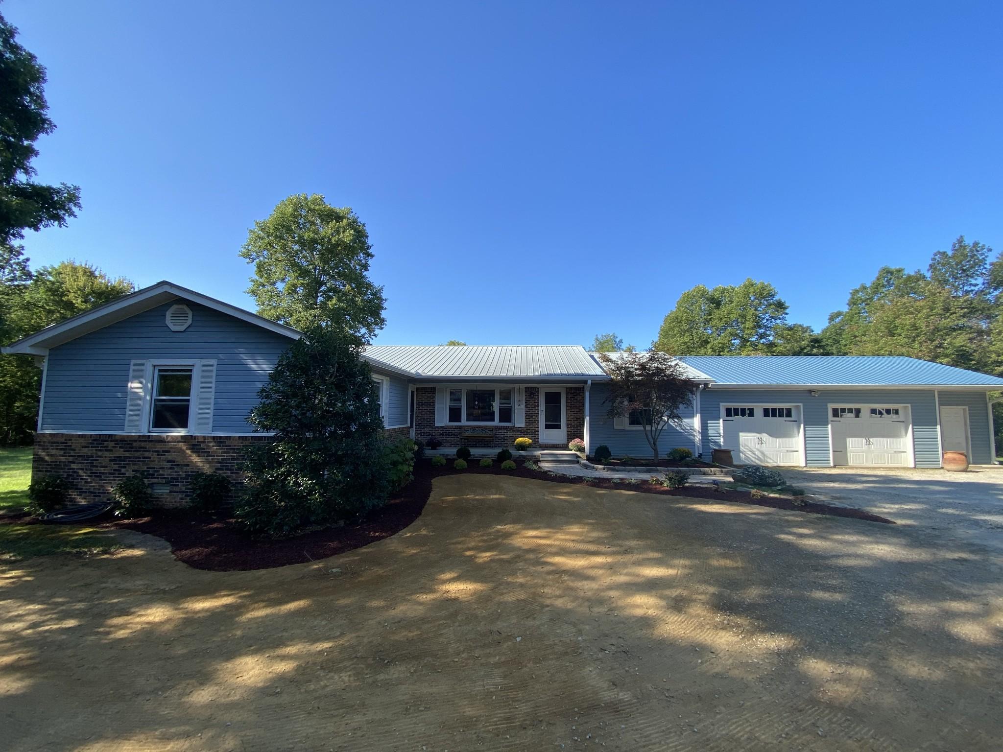 7350 Harrison Ferry Rd Property Photo