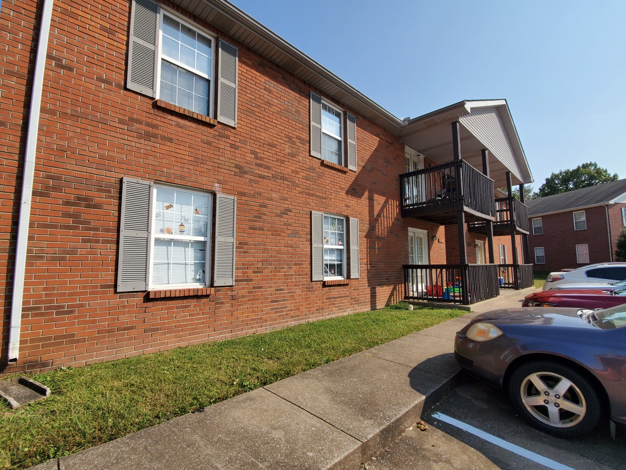 1257 Parkway Pl #B Property Photo - Clarksville, TN real estate listing