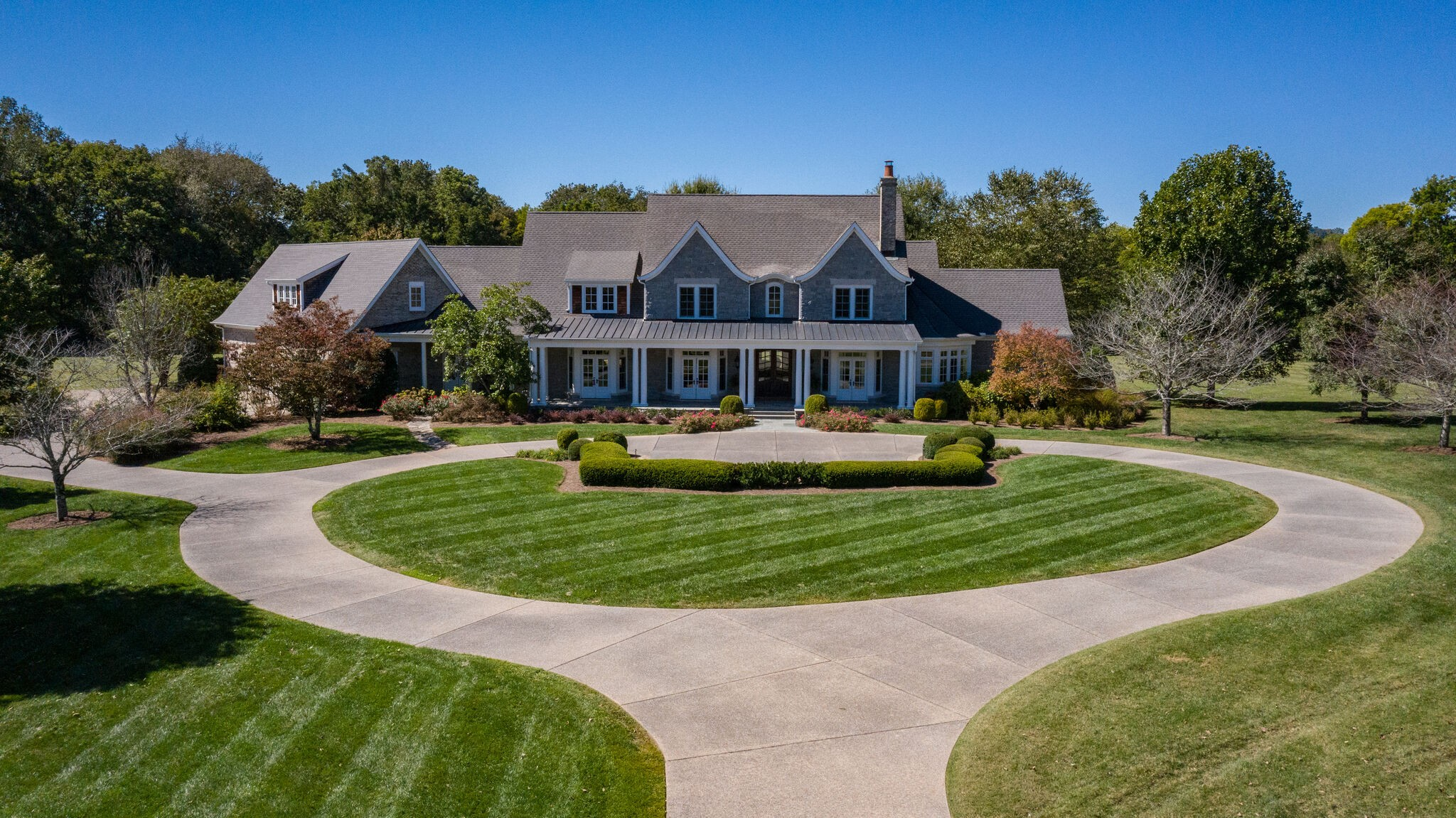1507 Starlight Lane Property Photo - Franklin, TN real estate listing