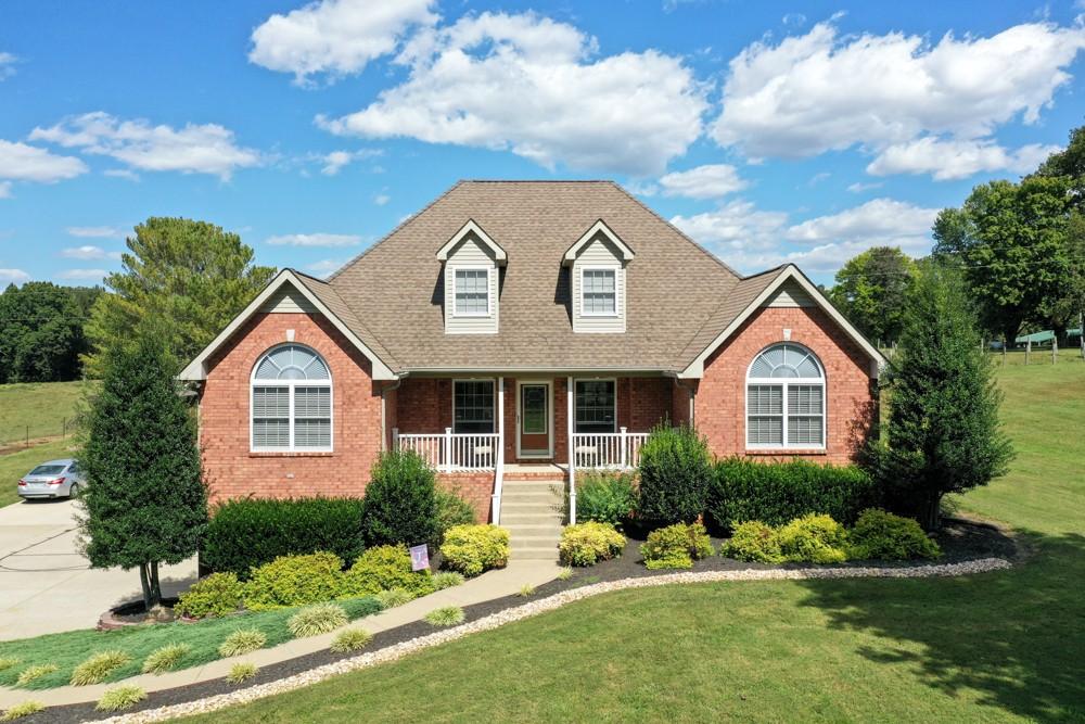 1055 Jim Read Rd Property Photo - Chapmansboro, TN real estate listing