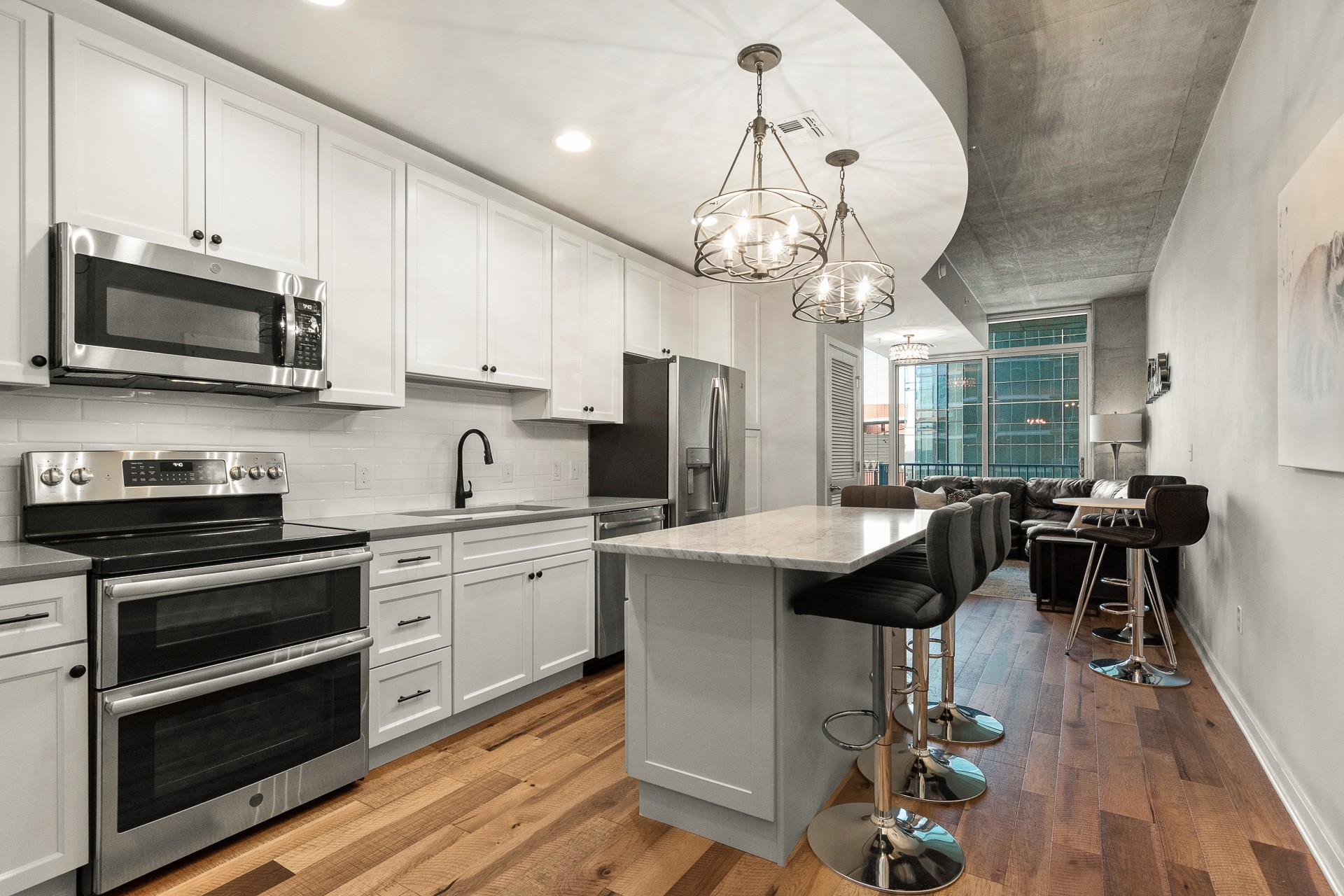 301 Demonbreun St #917 Property Photo - Nashville, TN real estate listing
