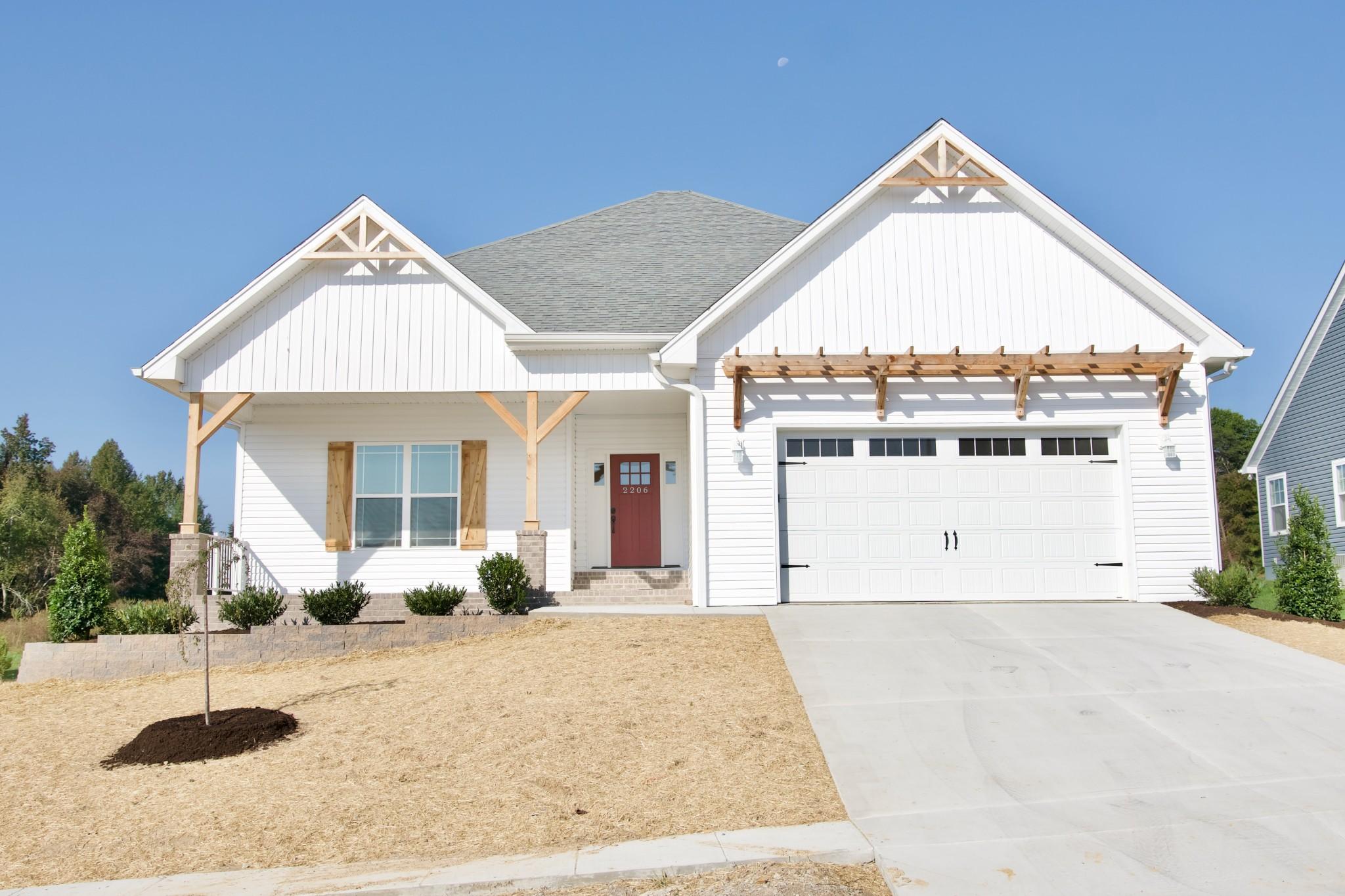2206 Candyland Dr Property Photo - Cookeville, TN real estate listing