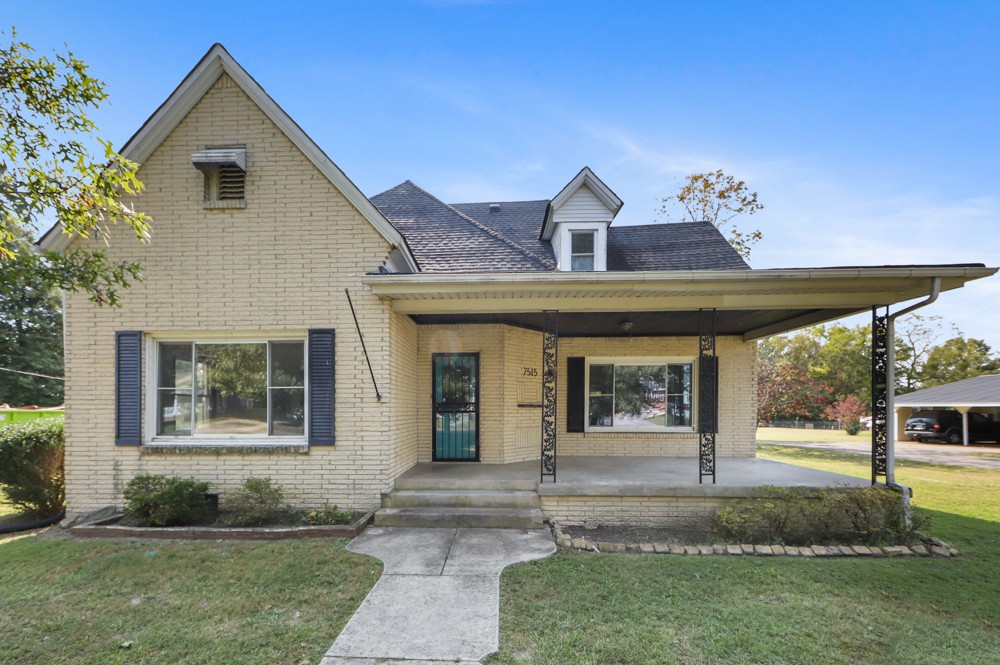 7515 Elm Springs Rd Property Photo - Orlinda, TN real estate listing