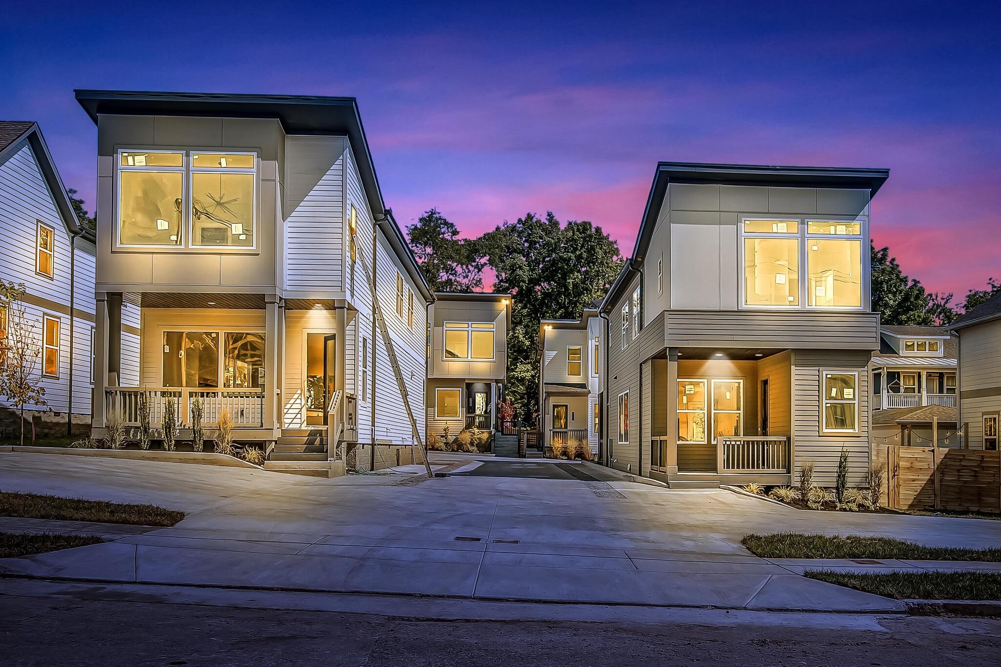 917B Delmas Ave Property Photo - Nashville, TN real estate listing