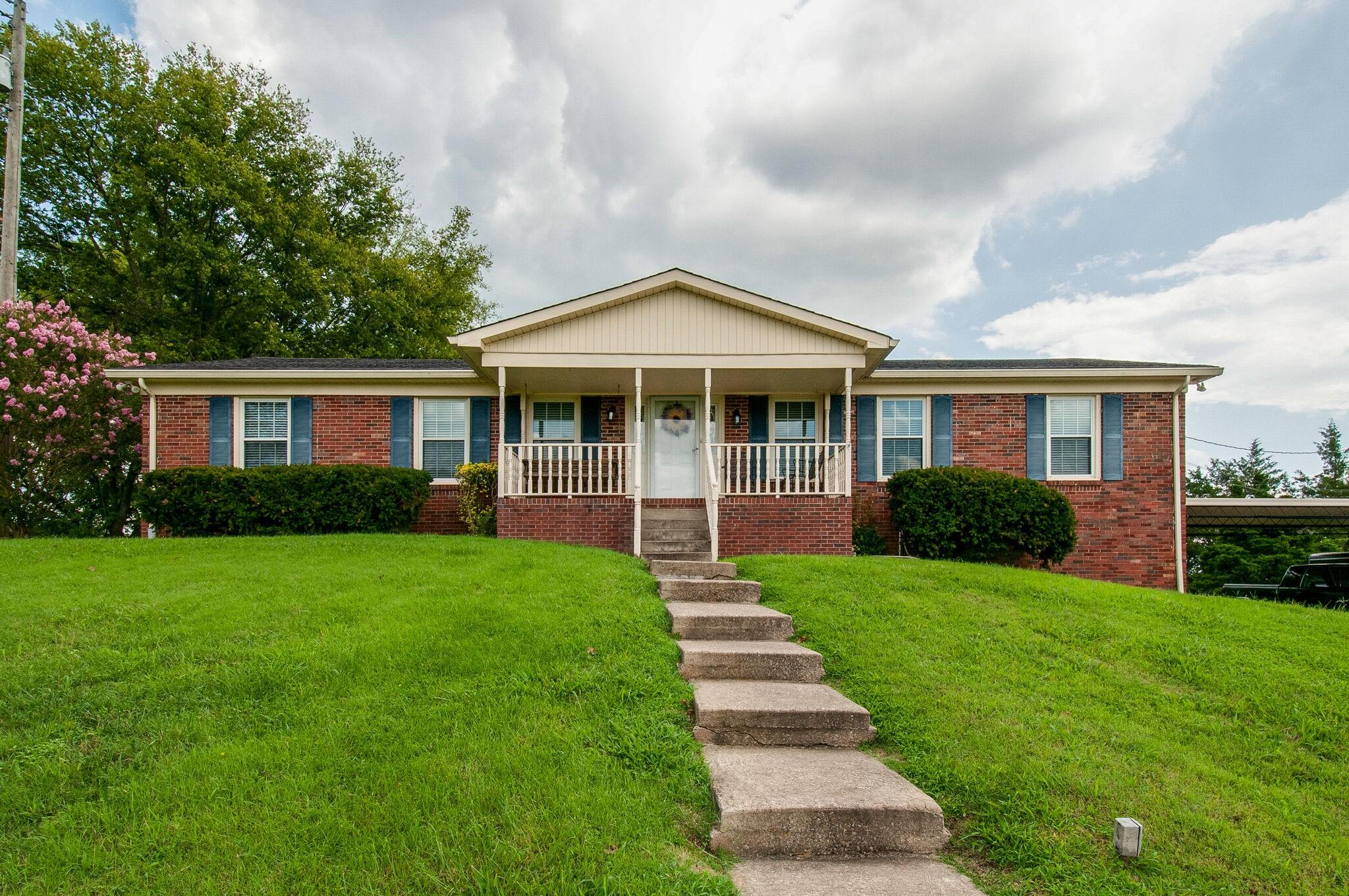603 Katy Hill Dr Property Photo