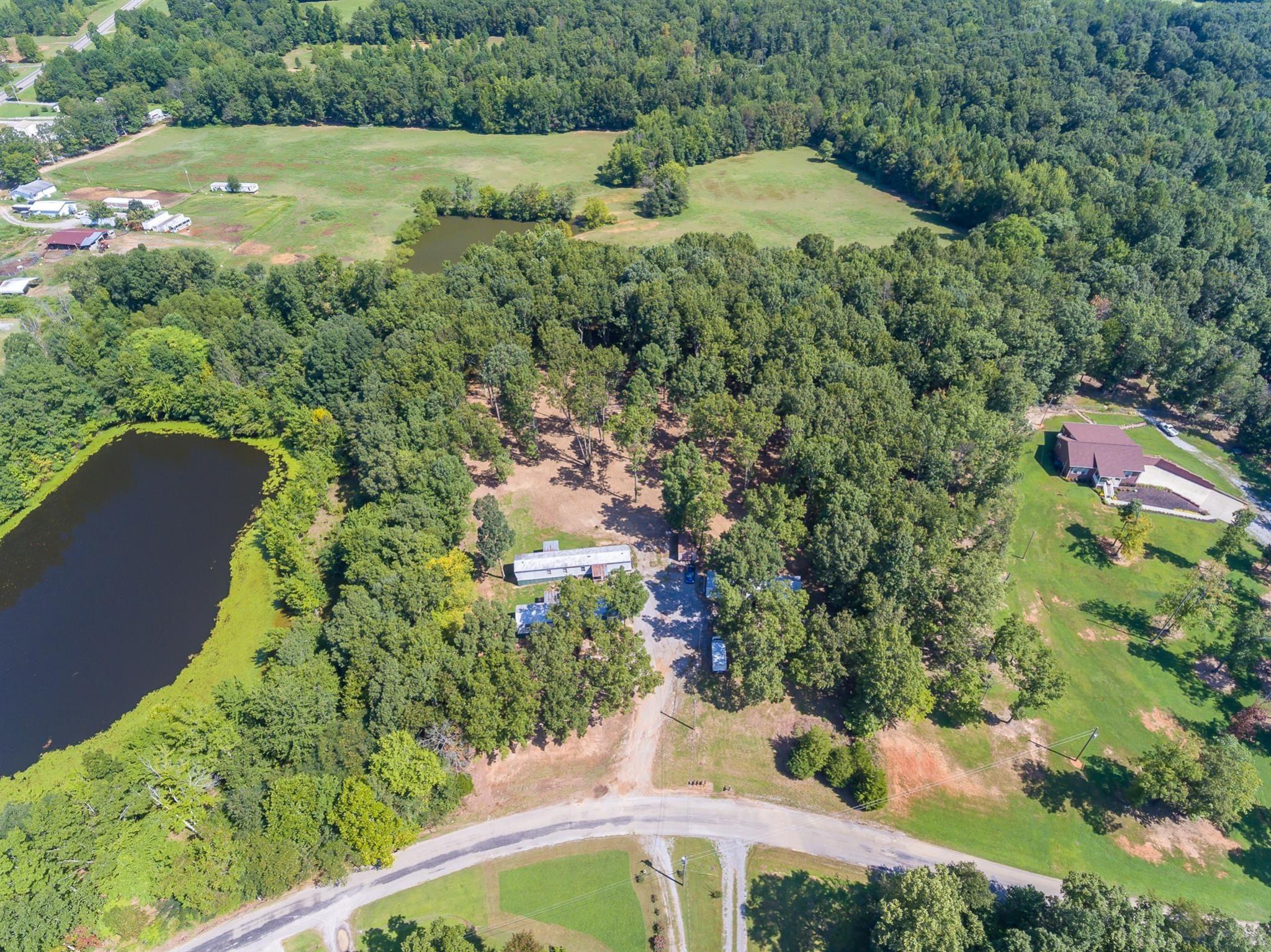 11480 Moss Branch Rd. Property Photo - Bon Aqua, TN real estate listing