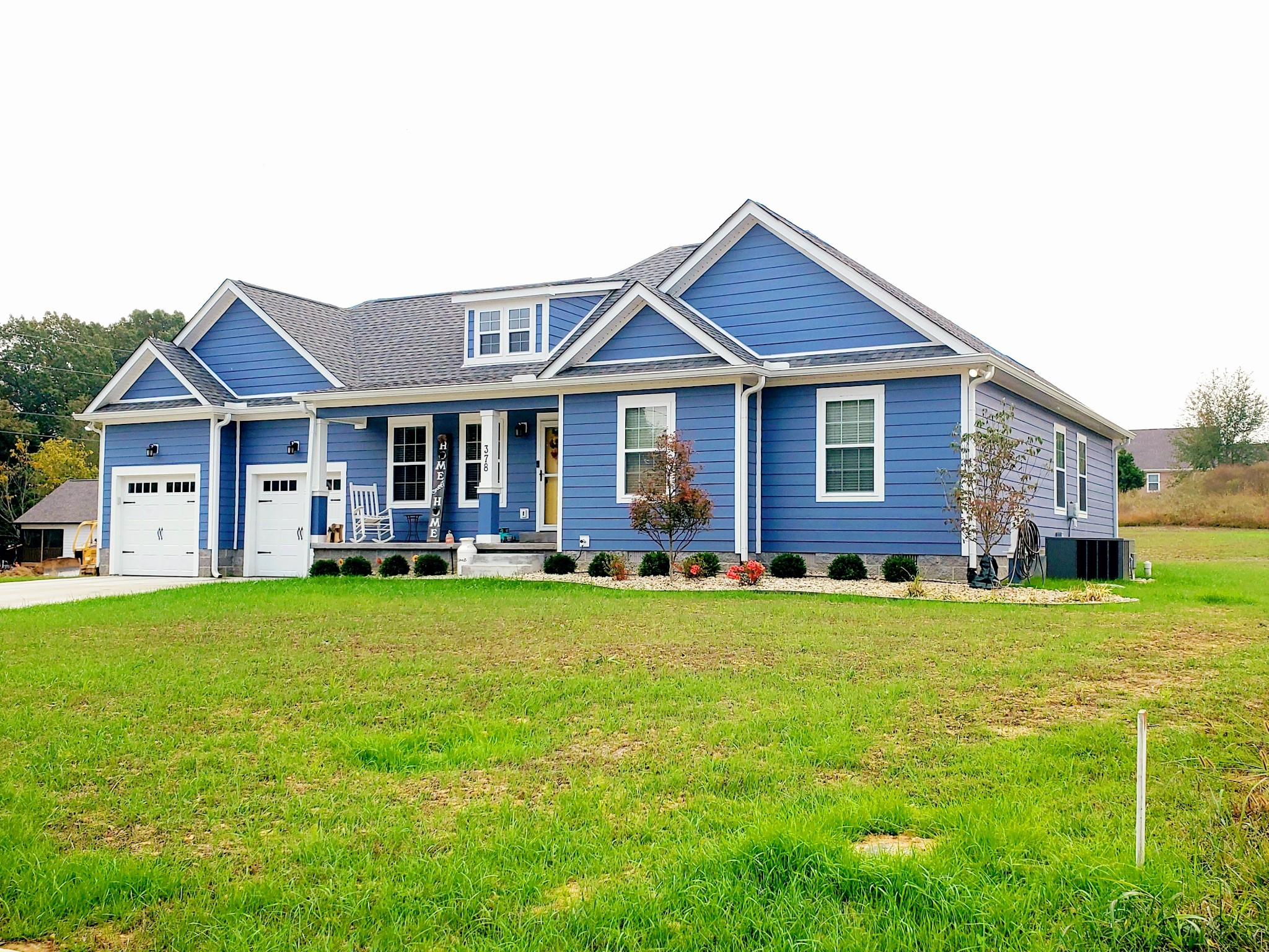 378 Diane Loop Property Photo - White Bluff, TN real estate listing