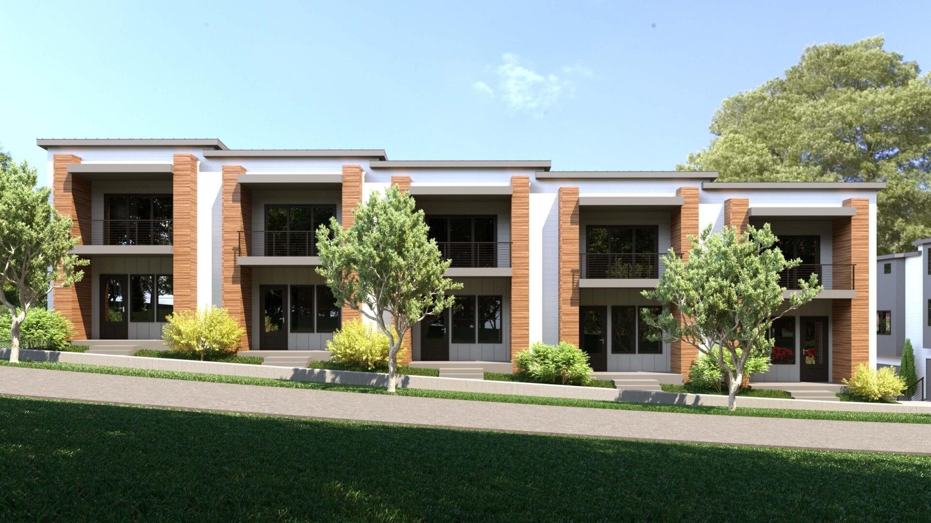 1202 Watts Terrace Property Photo - Nashville, TN real estate listing