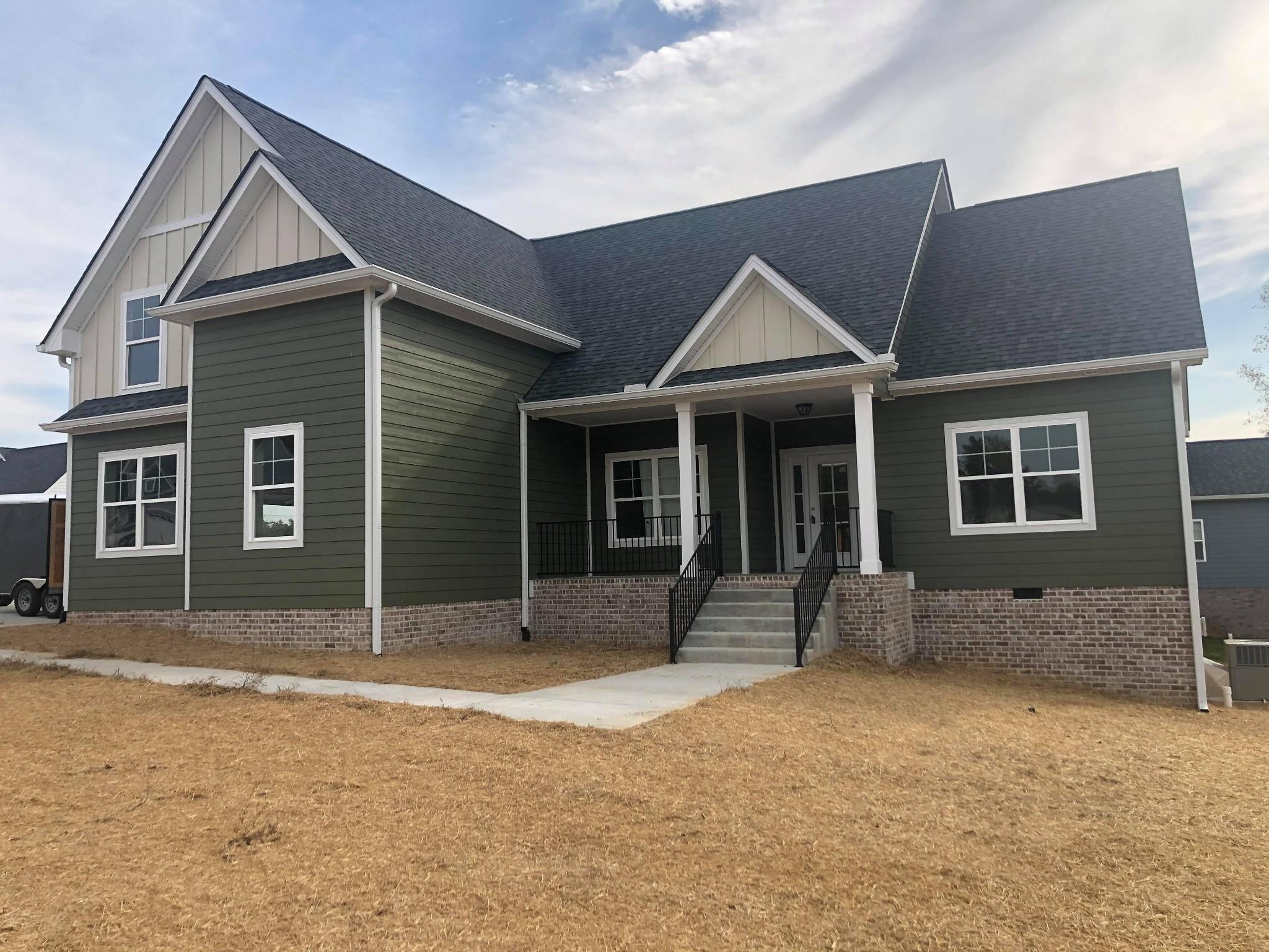2015 Julie Court Property Photo - Cross Plains, TN real estate listing