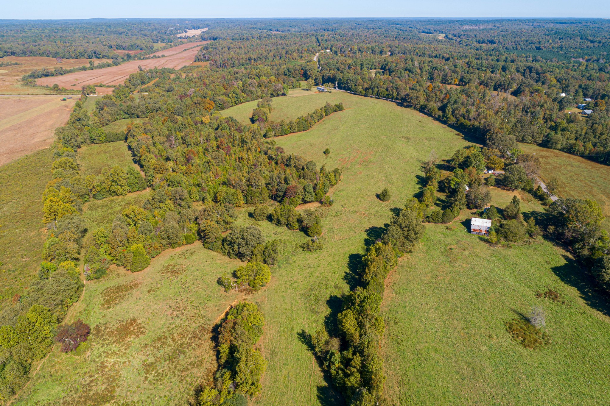 0 TJ Evans Rd Property Photo - Wildersville, TN real estate listing