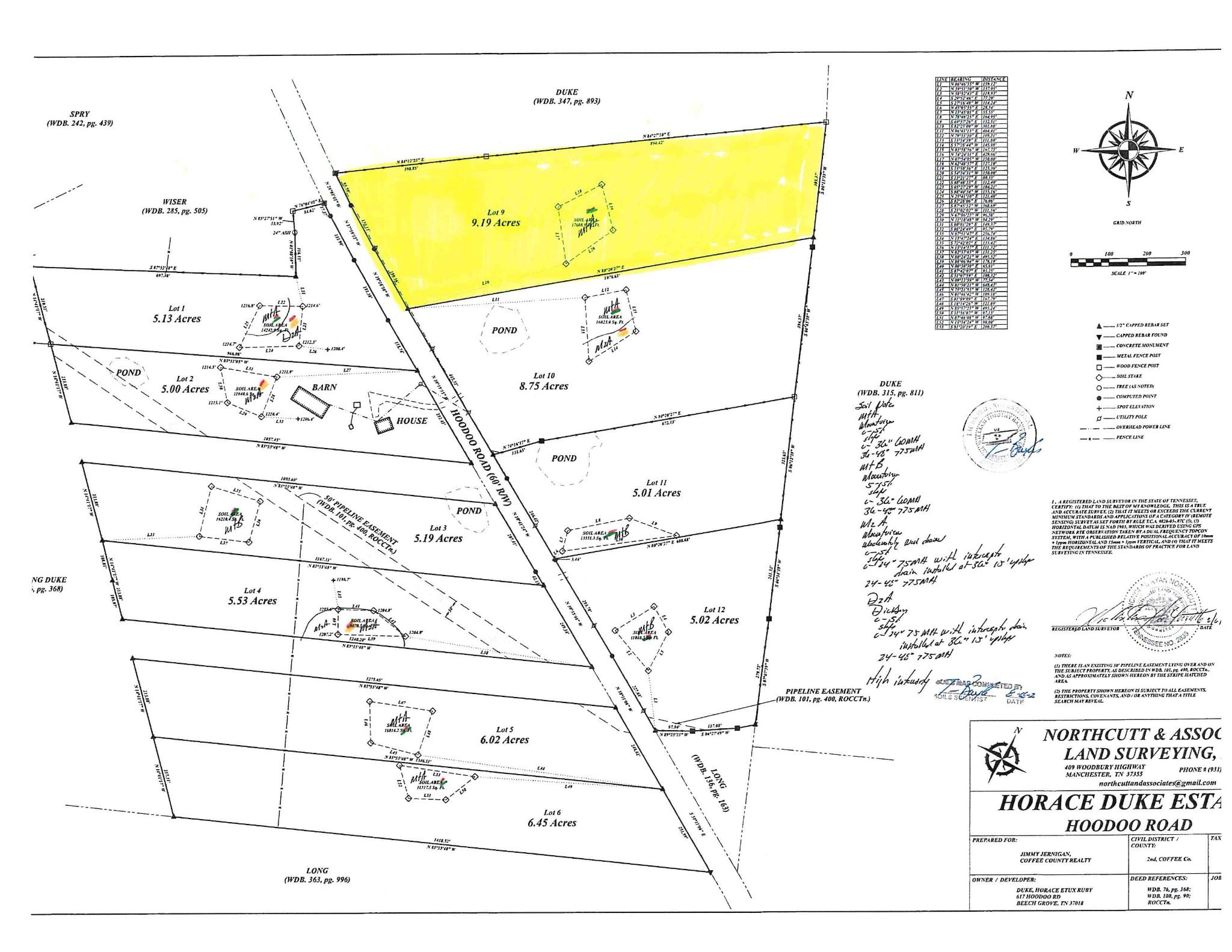 9 Hoodoo Rd Property Photo - Beechgrove, TN real estate listing