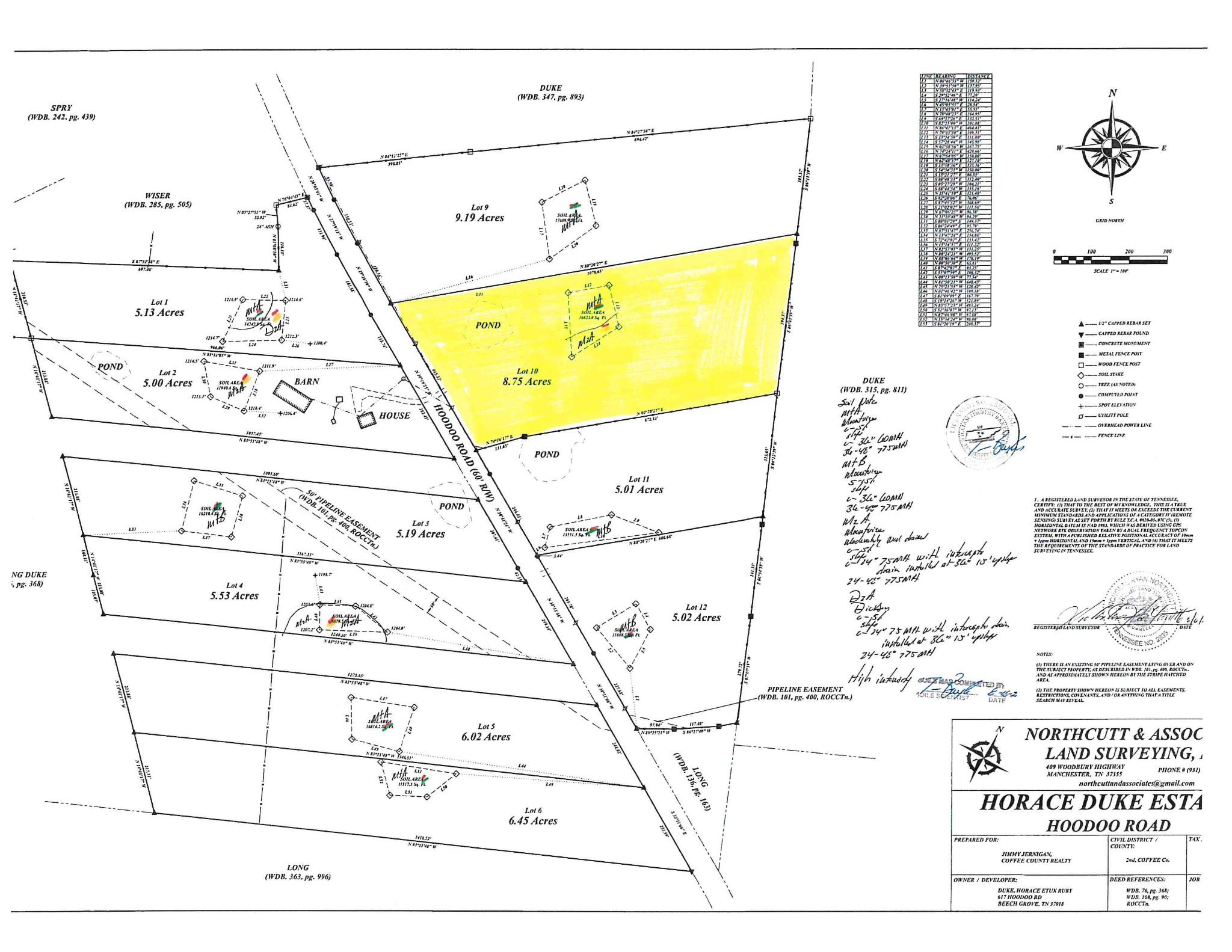 10 Hoodoo Rd Property Photo - Beechgrove, TN real estate listing