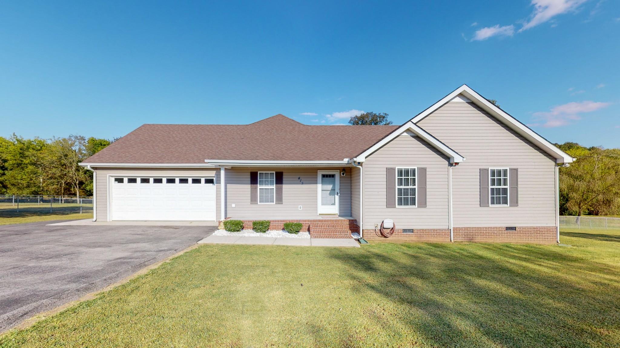 413 Bankshire Rd Property Photo - Beechgrove, TN real estate listing