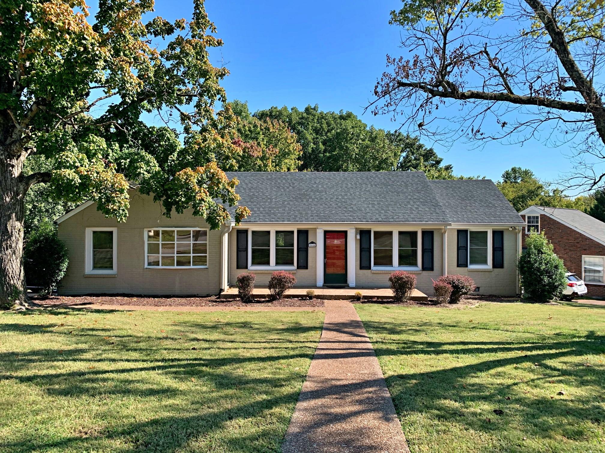 5644 Stoneway Trl Property Photo - Nashville, TN real estate listing