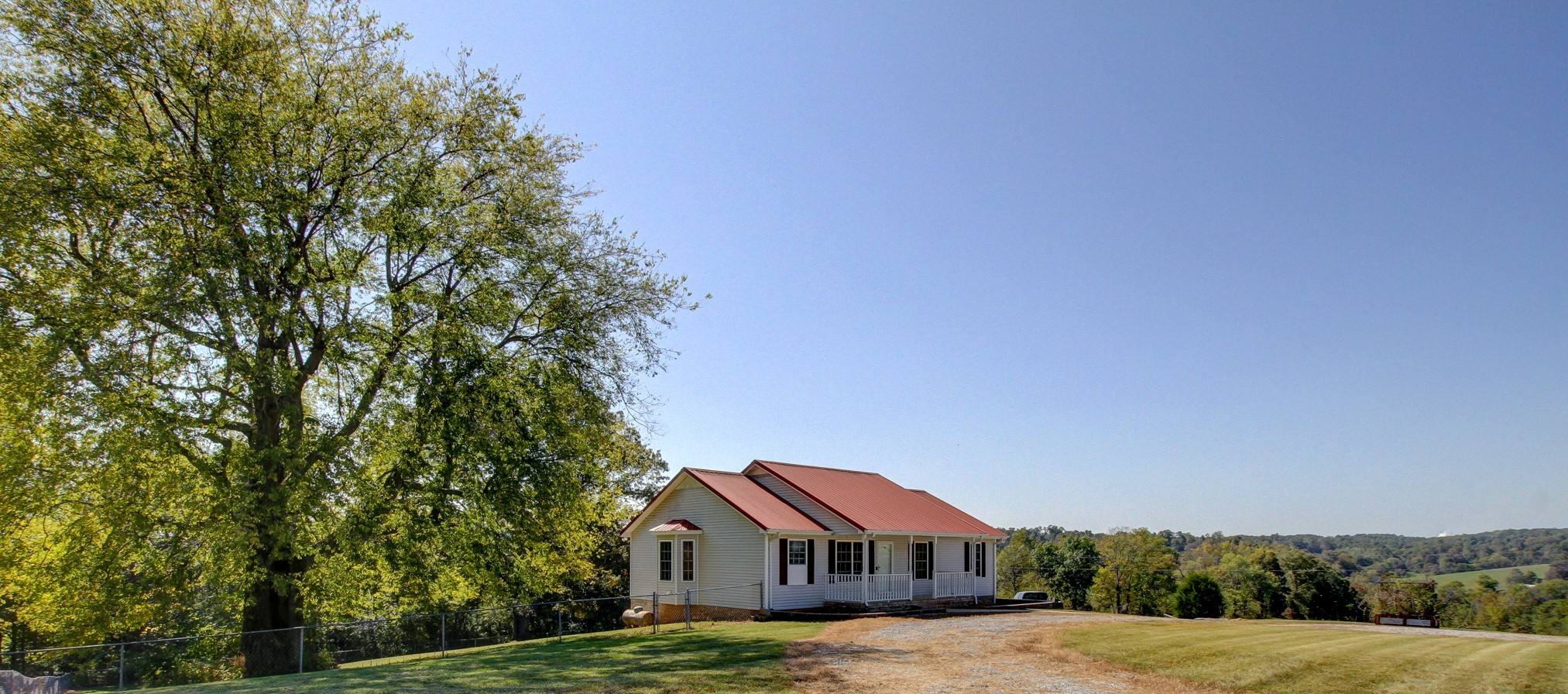 3680 McFall Rd Property Photo - Palmyra, TN real estate listing