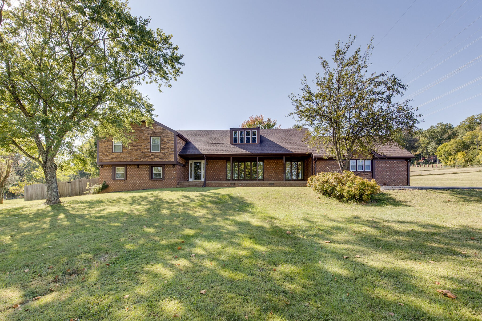 5305 Franklin Pike Property Photo - Nashville, TN real estate listing