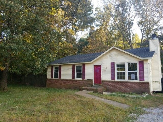 530 Fairfield Dr Property Photo - Clarksville, TN real estate listing