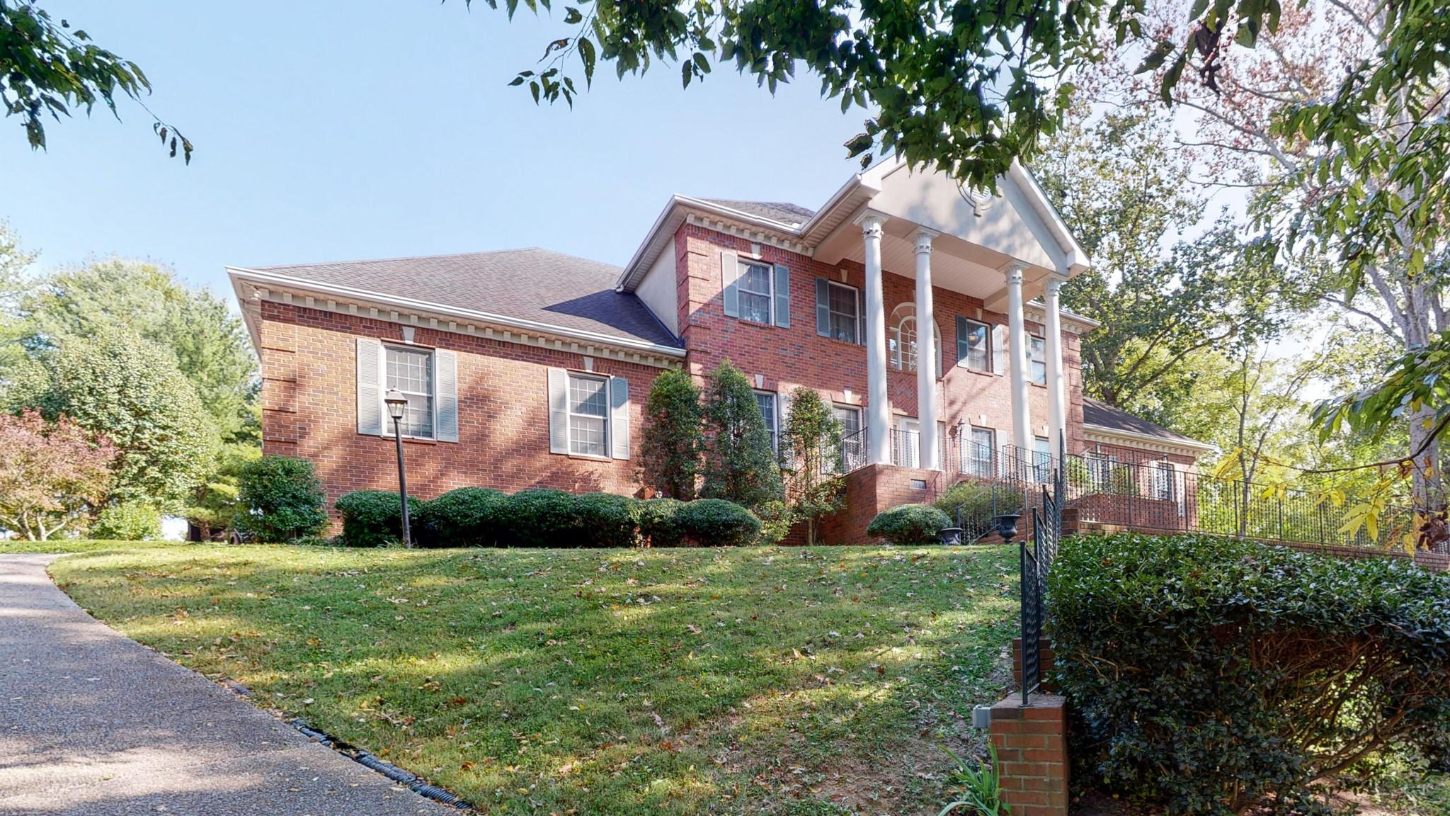 533 Natalie Dr Property Photo - Goodlettsville, TN real estate listing
