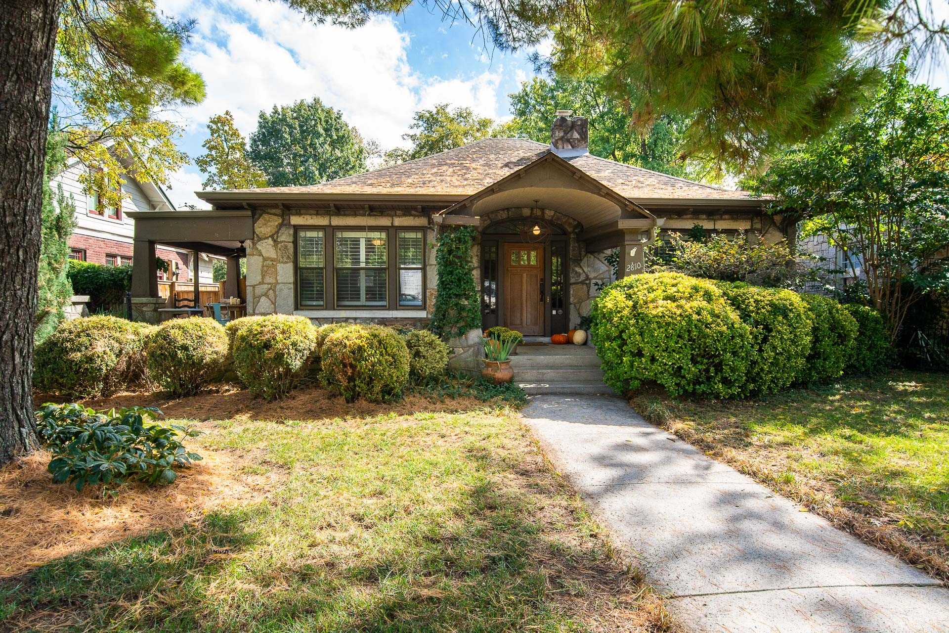2810 Belmont Blvd Property Photo - Nashville, TN real estate listing