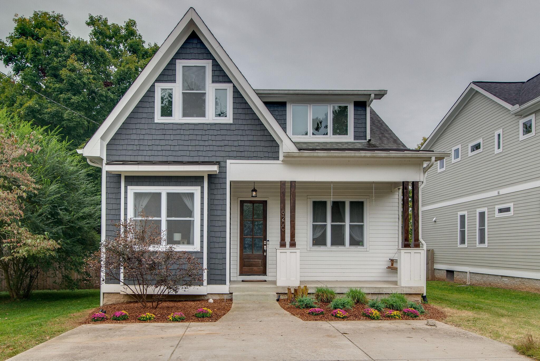 920C Curdwood Blvd Property Photo - Nashville, TN real estate listing