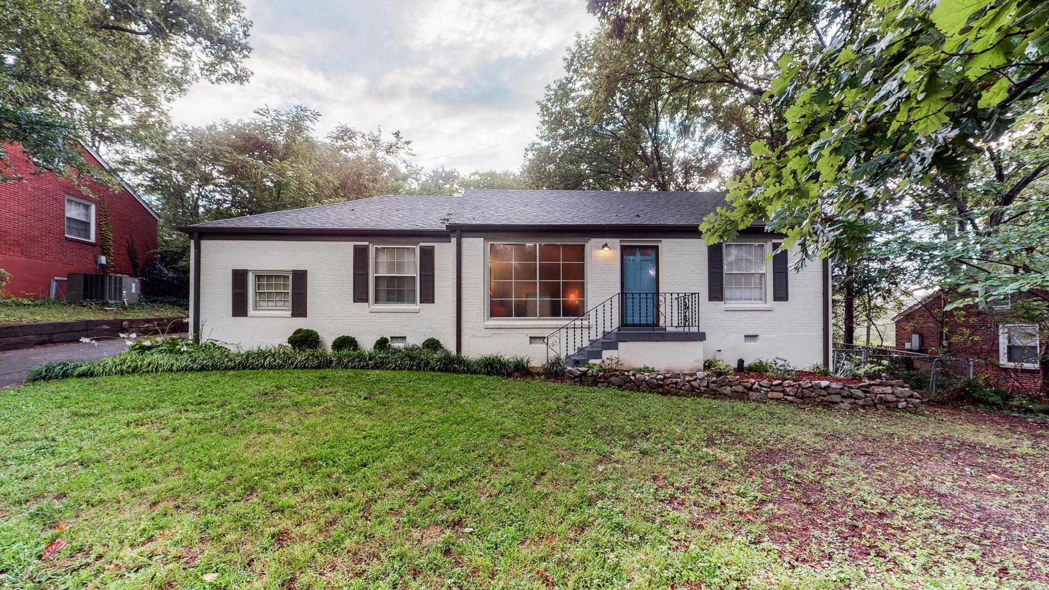 809 Neartop Dr Property Photo - Nashville, TN real estate listing