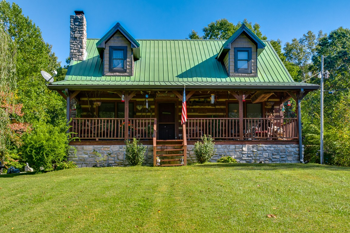 1135 JAMES BROWN RD Property Photo - Westmoreland, TN real estate listing