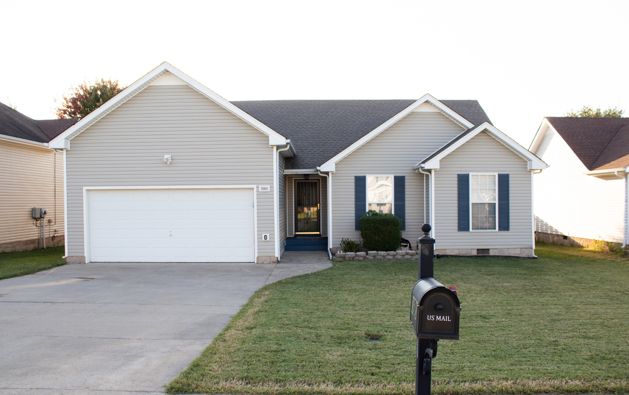 3660 Cindy Jo Dr S Property Photo - Clarksville, TN real estate listing