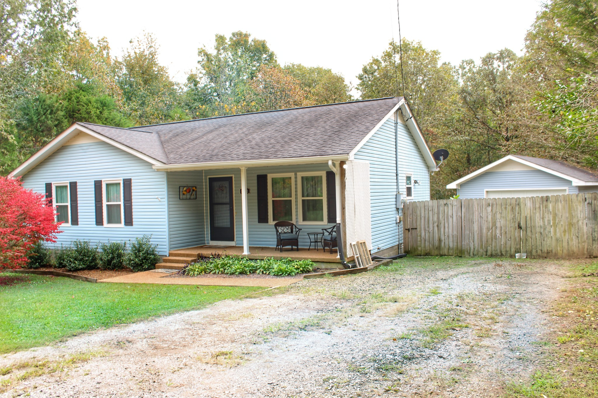 8441 Oak Springs Rd Property Photo - Nunnelly, TN real estate listing