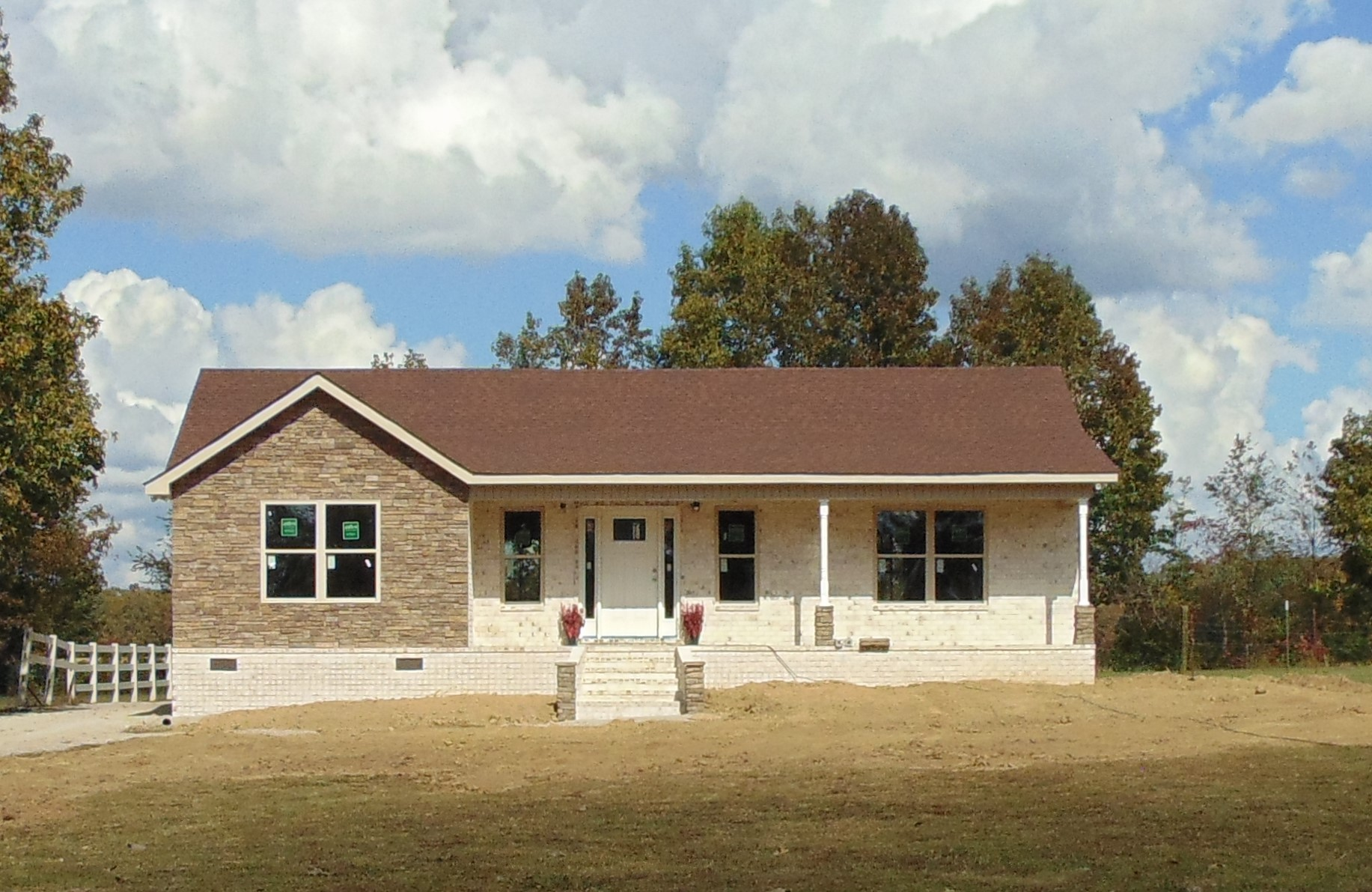 104 Eagle Ridge Rd Property Photo - Summertown, TN real estate listing