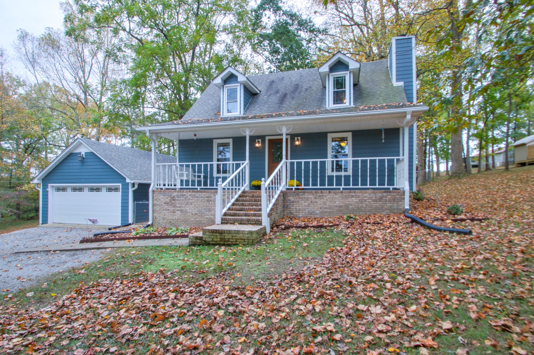 208 Derby Ct Property Photo - Joelton, TN real estate listing