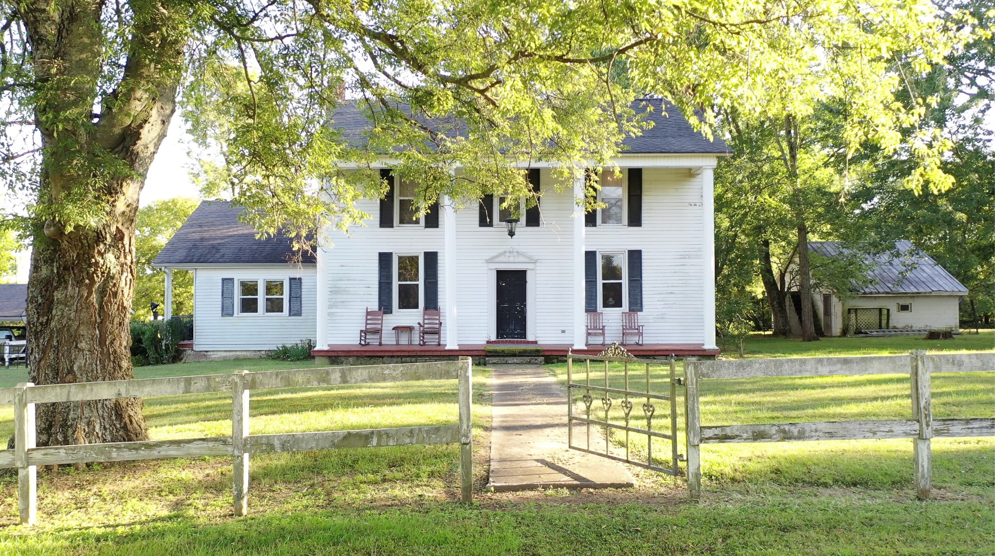 400 Pickle Rd Property Photo - Shelbyville, TN real estate listing