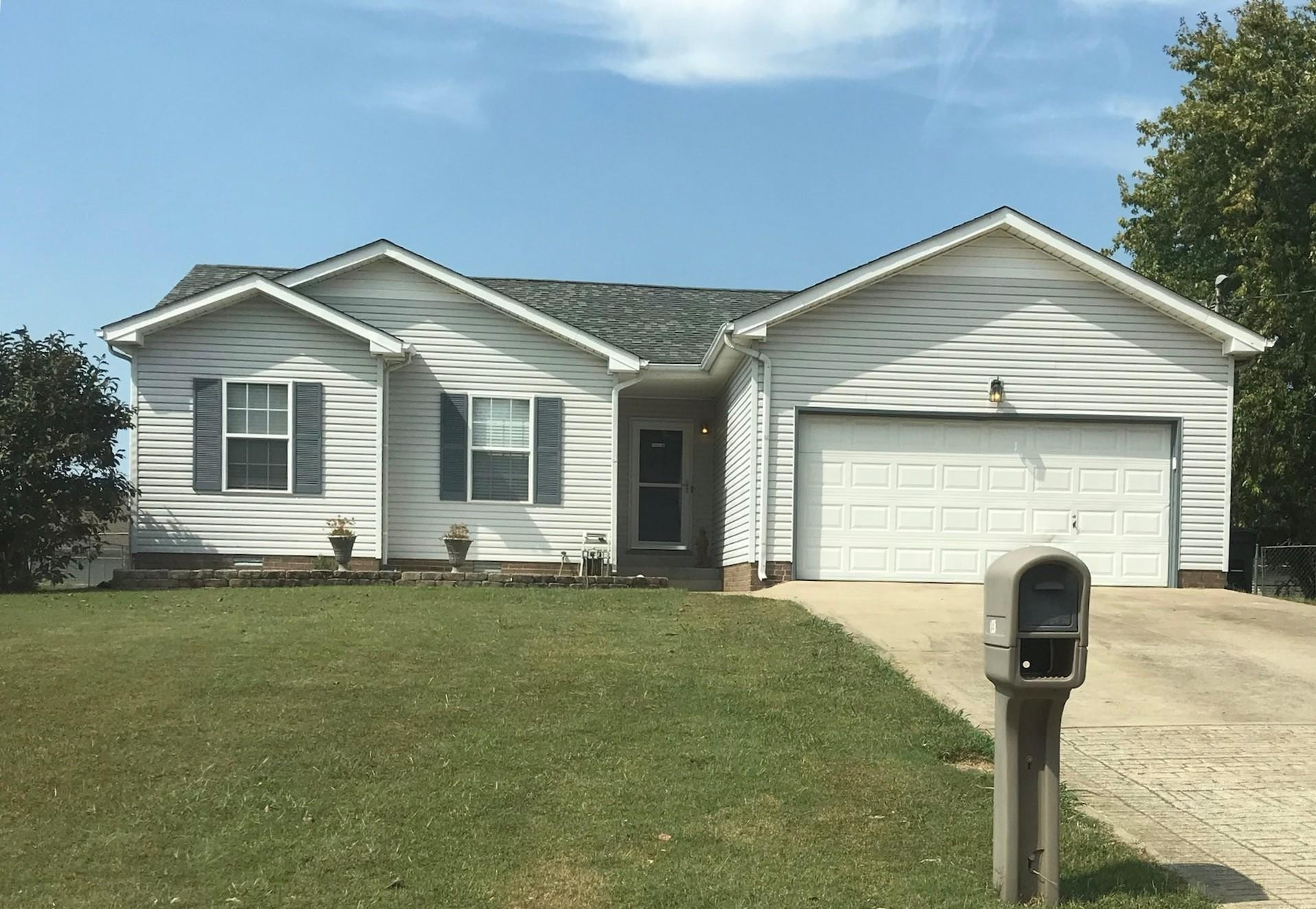 3442 Merganser Dr Property Photo - Clarksville, TN real estate listing
