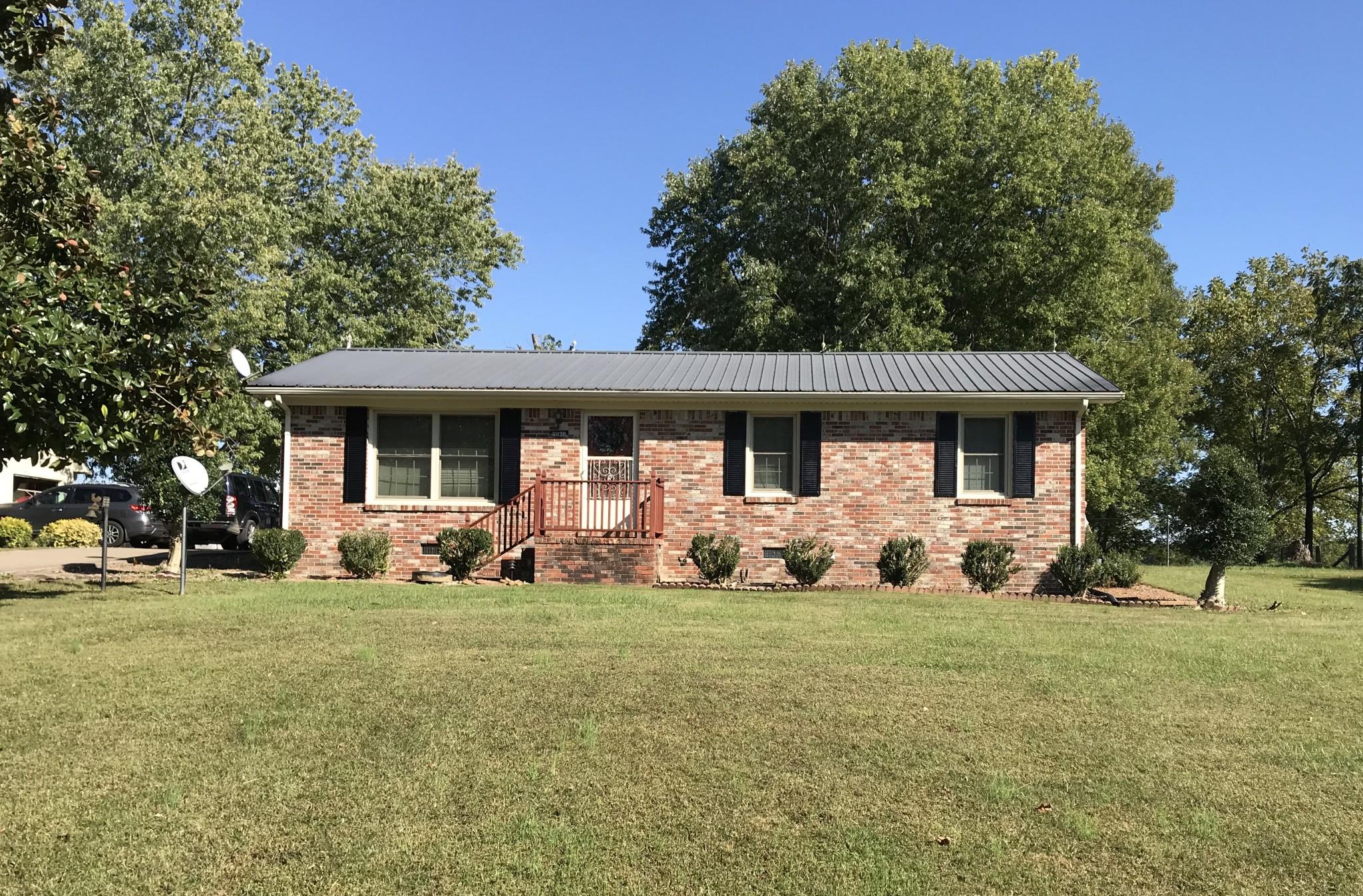3836 Short Mountain Rd Property Photo - Woodbury, TN real estate listing