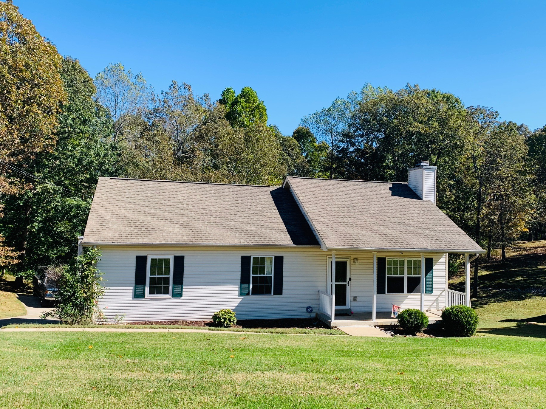 3358 Backridge Rd Property Photo - Woodlawn, TN real estate listing