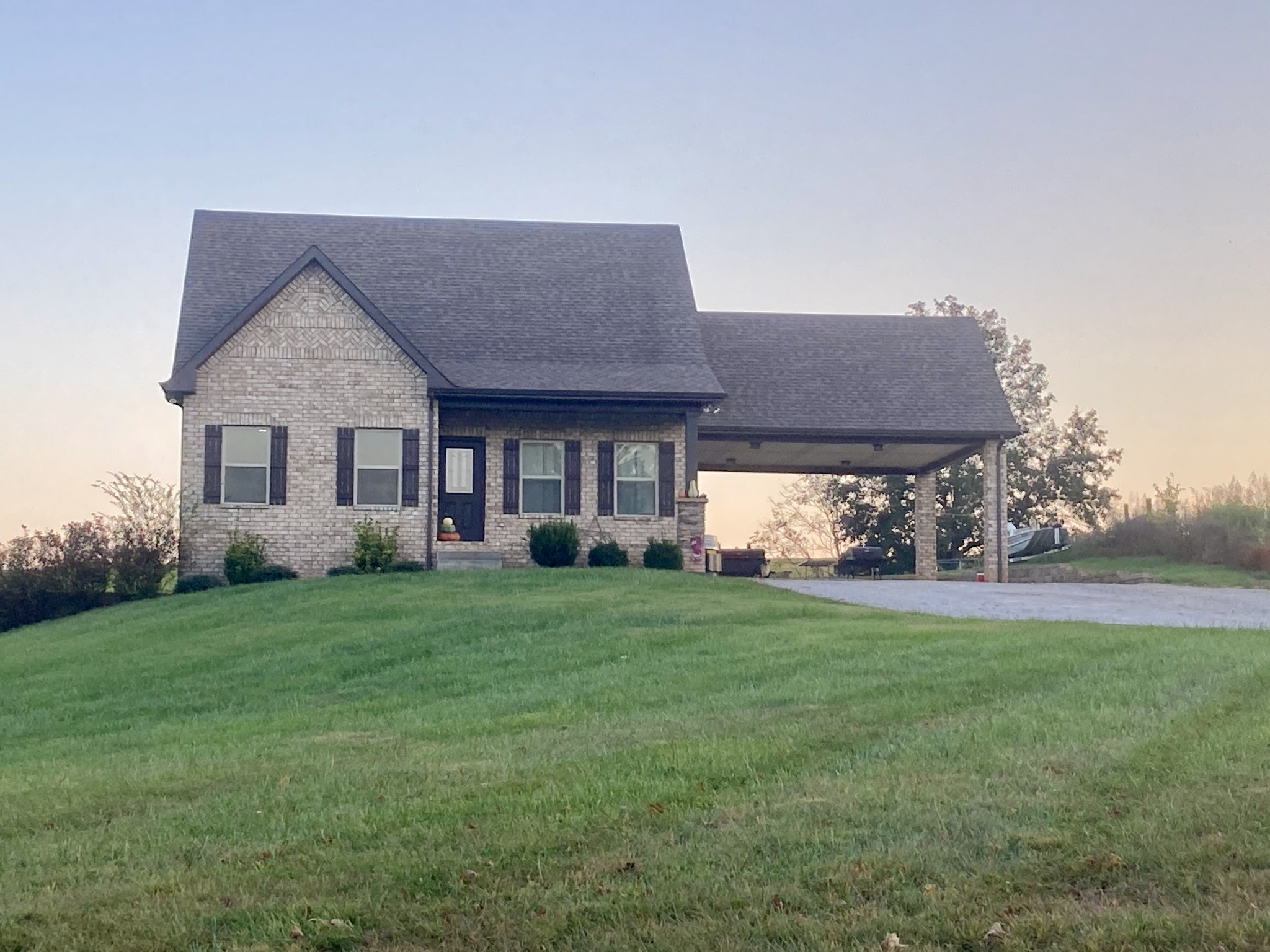 5869 Buzzard Creek Rd Property Photo - Cedar Hill, TN real estate listing