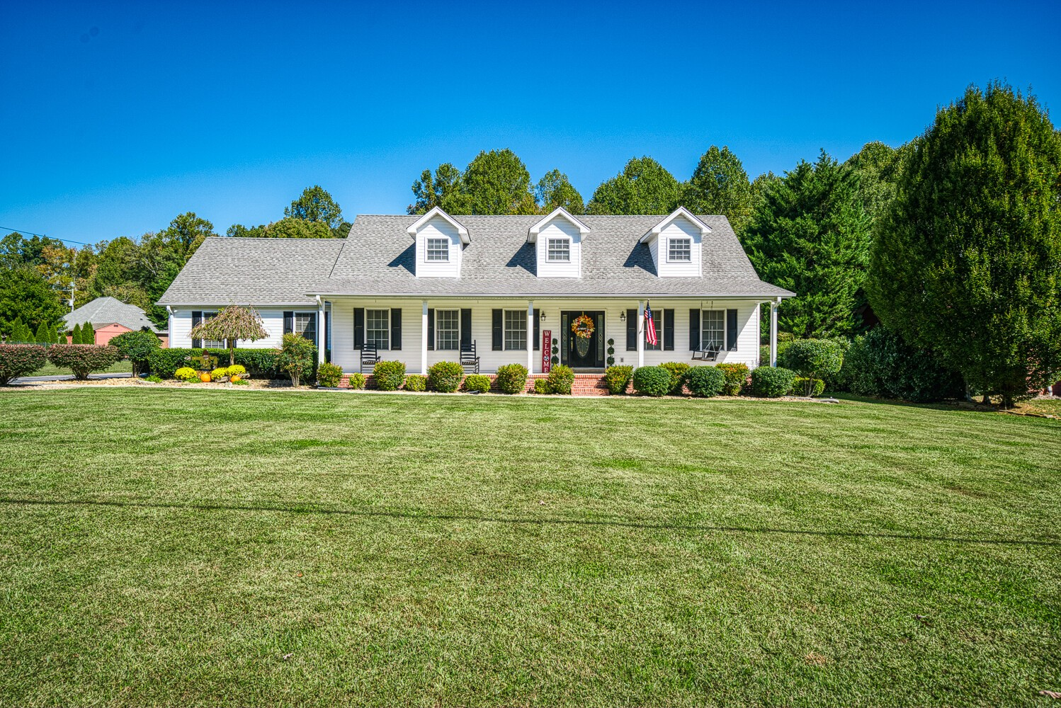 278 Andrew Jackson Blvd Property Photo - Dowelltown, TN real estate listing