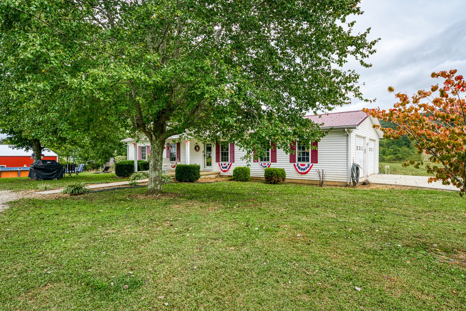 323 Randerson Ln Property Photo - Sparta, TN real estate listing