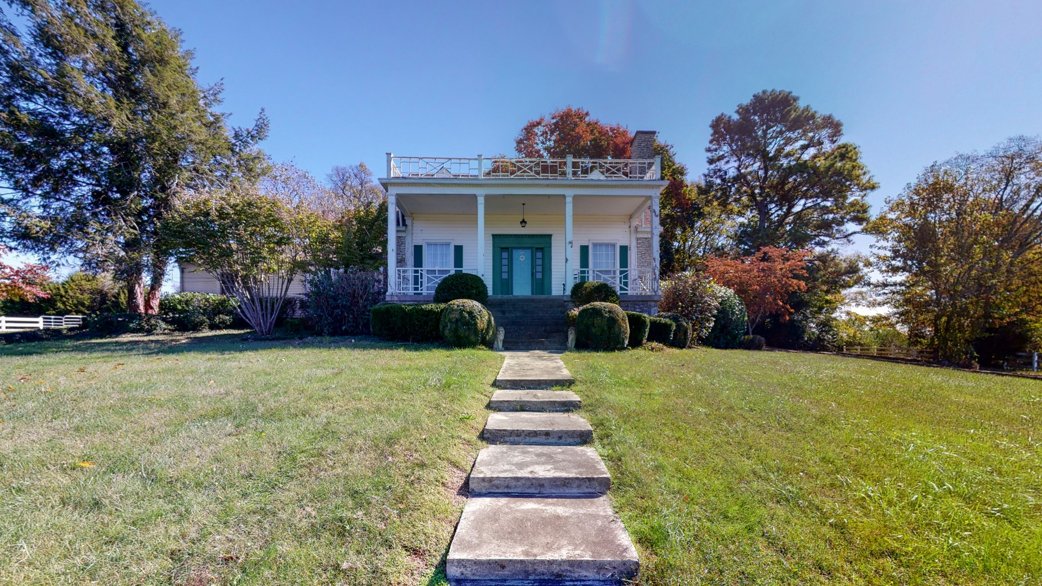 1422 Globe Rd Property Photo - Lewisburg, TN real estate listing