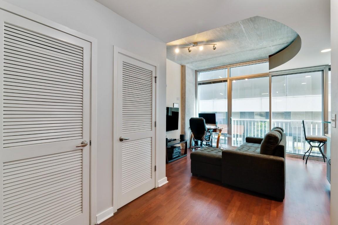 301 Demonbreun St, Unit 204 #204 Property Photo - Nashville, TN real estate listing
