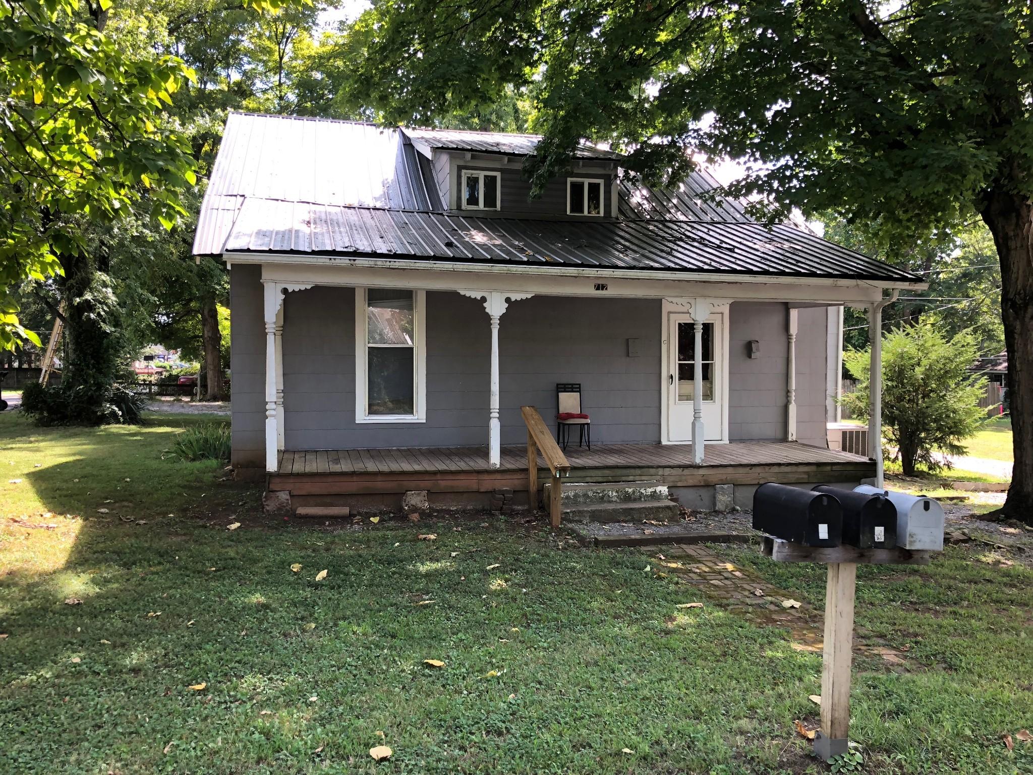 712 E Vine St #C Property Photo - Murfreesboro, TN real estate listing
