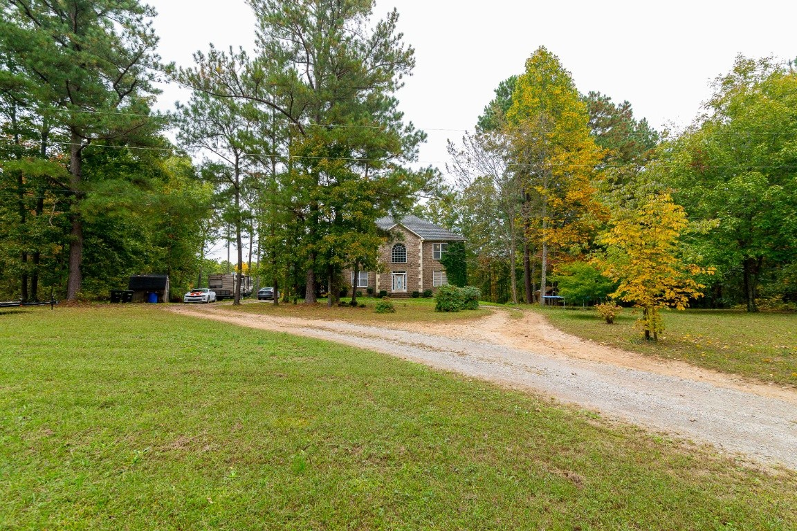 5061 Spears Rd Property Photo - Centerville, TN real estate listing