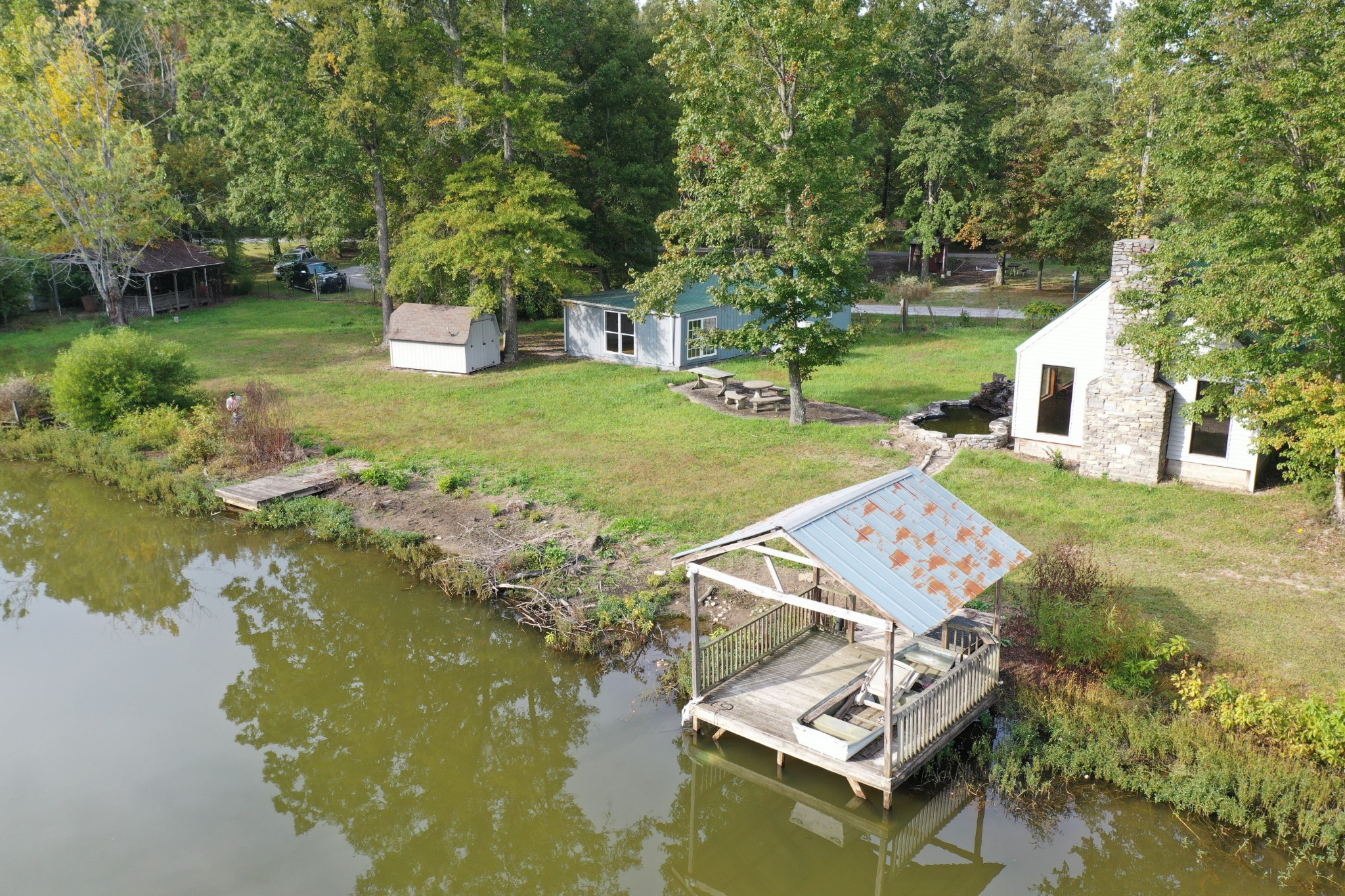 379 Emerald View Dr Property Photo - Beechgrove, TN real estate listing
