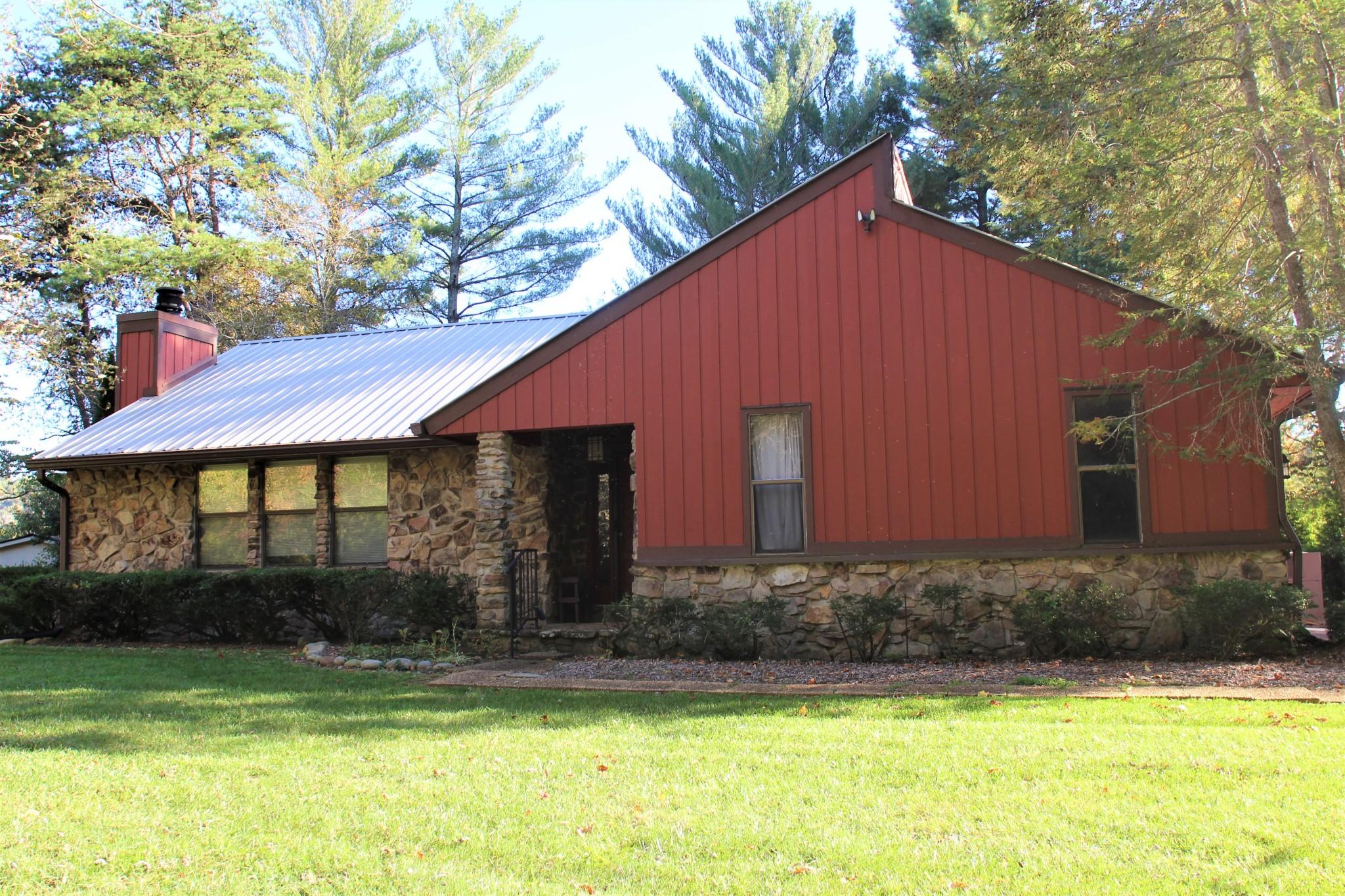 3623 Bartlett Dr Property Photo - Cookeville, TN real estate listing