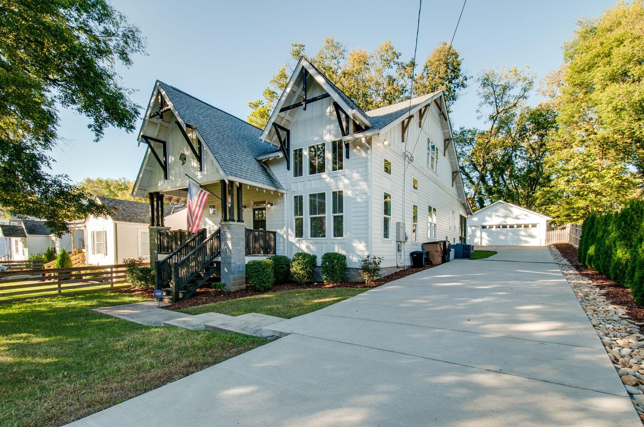 1145 Kirkland Ave Property Photo - Nashville, TN real estate listing