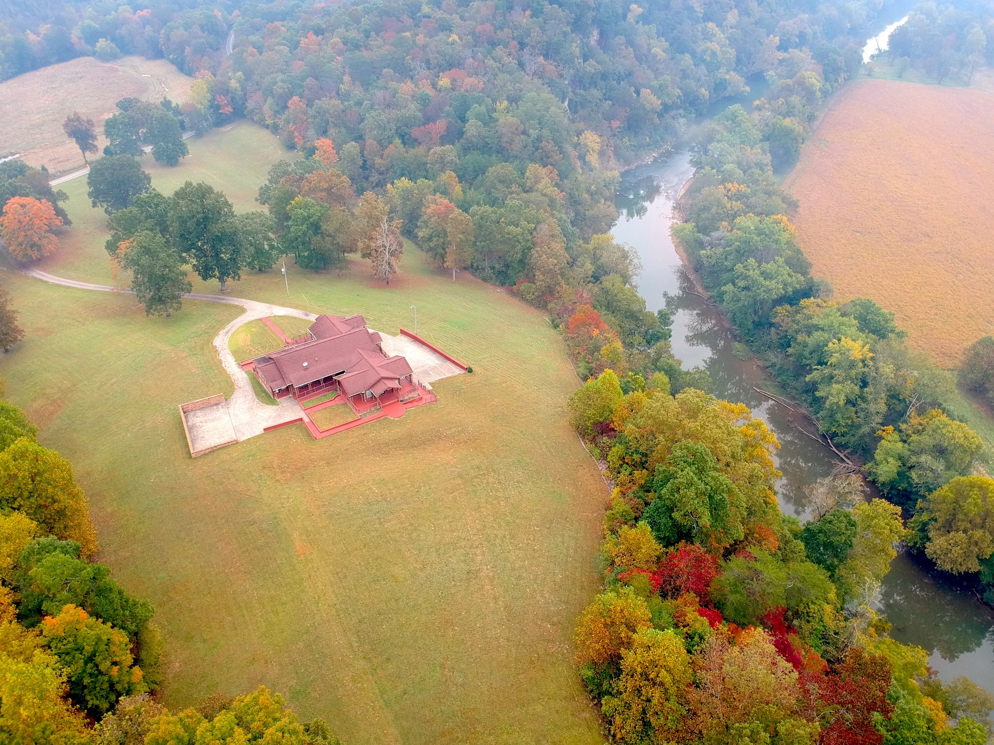1515 Leatherwood Rd Property Photo - White Bluff, TN real estate listing
